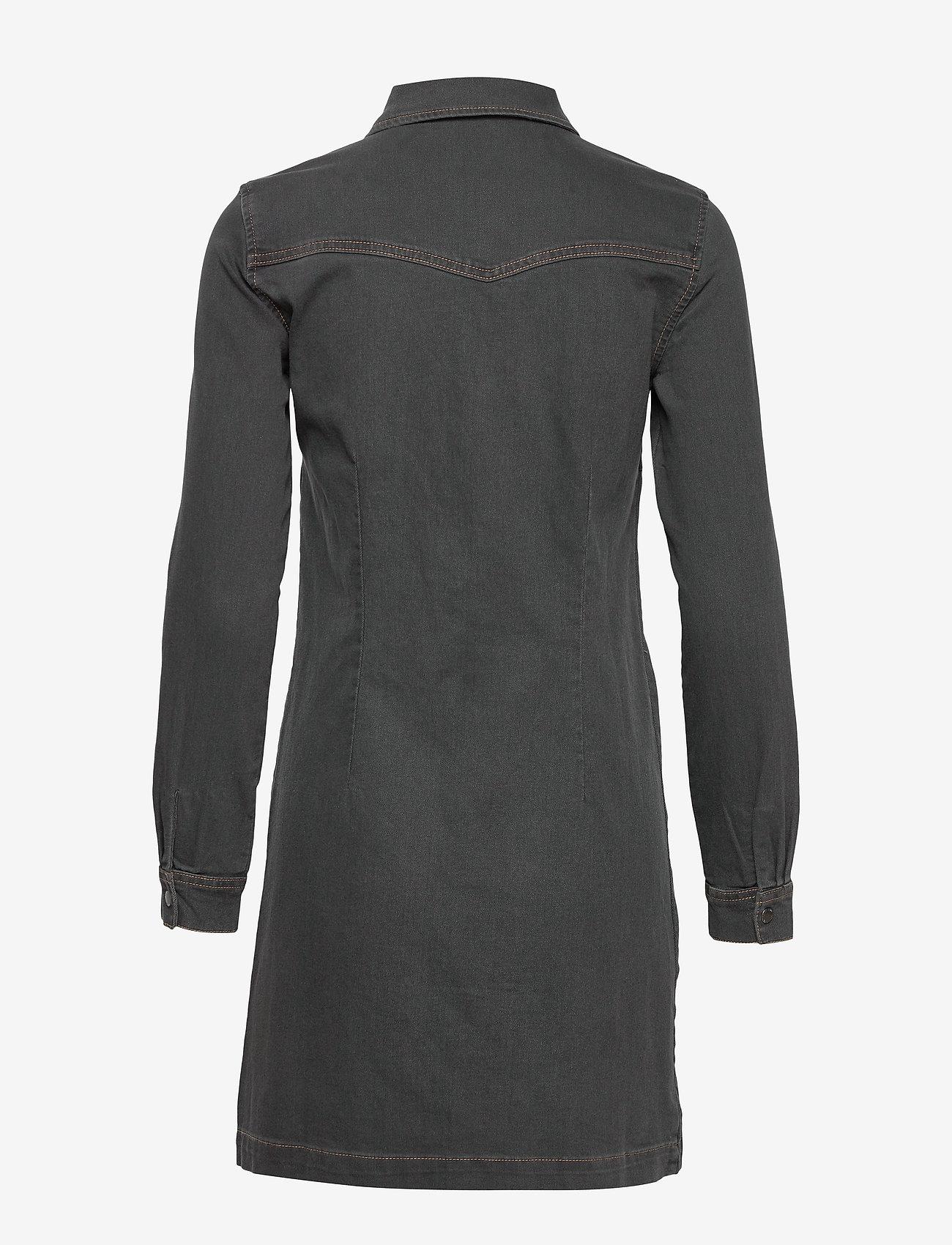 Dresses Denim (Grey Dark Wash) (539.99 kr) - Esprit Casual