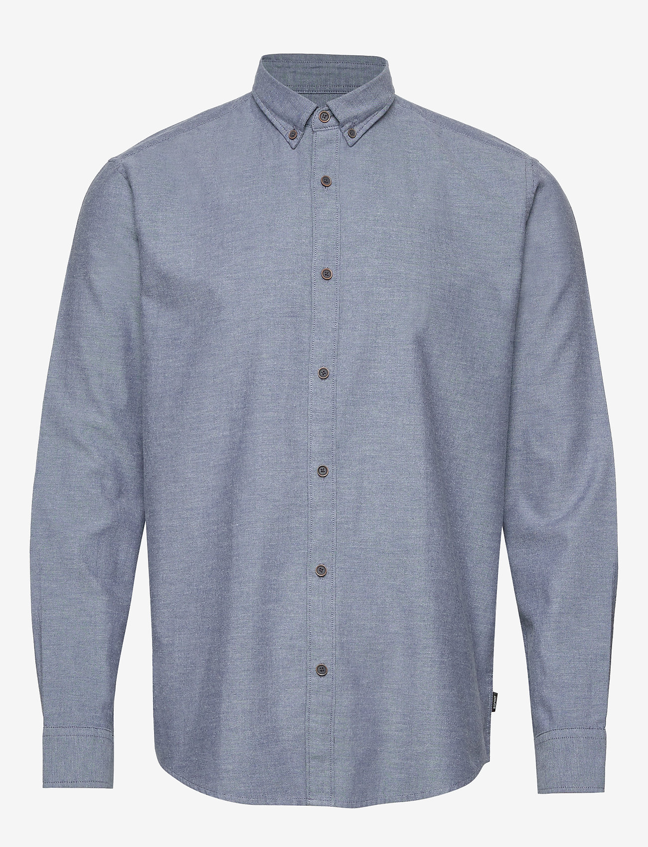 Esprit Casual - Shirts woven - basic shirts - blue 5 - 0