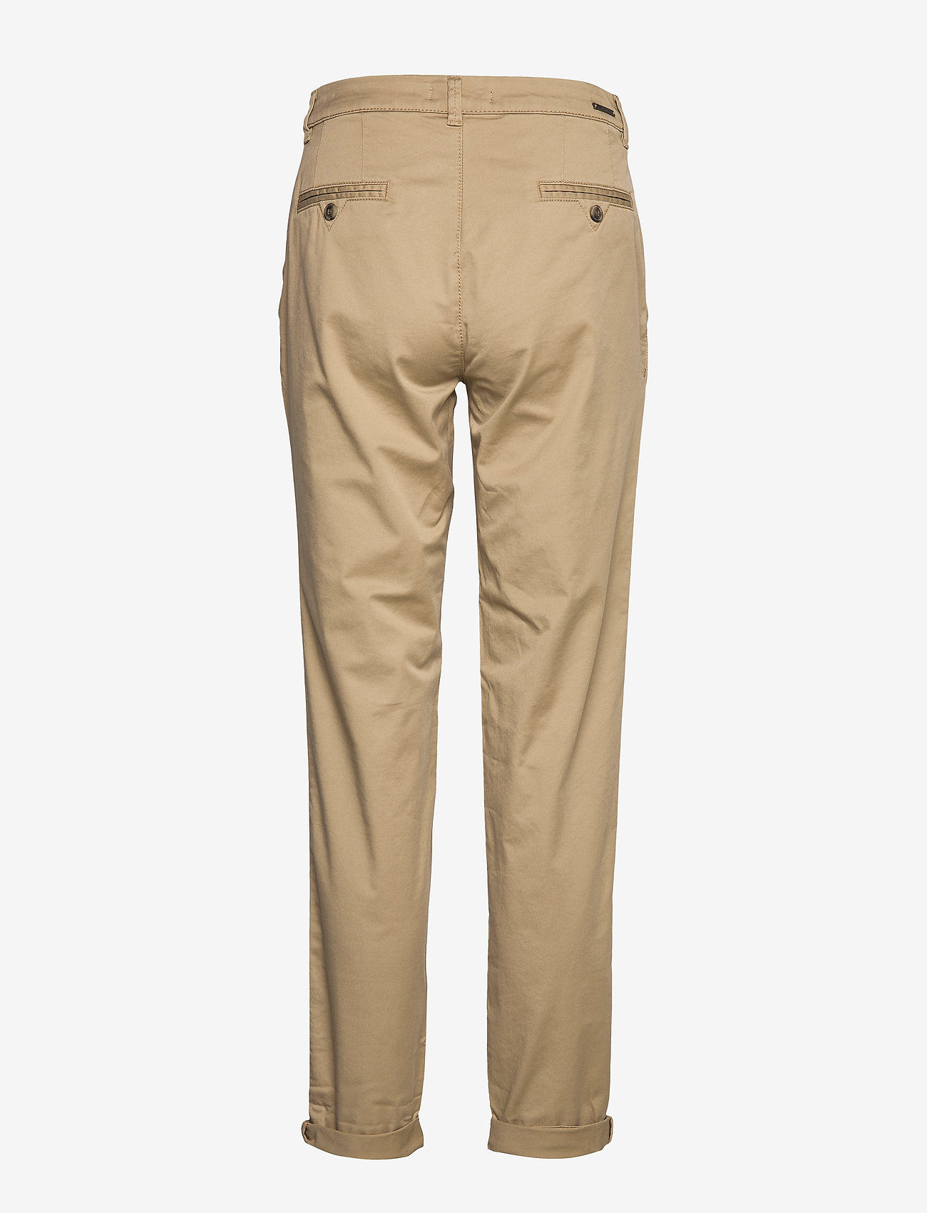 Esprit Casual - Pants woven - chinos - beige - 1