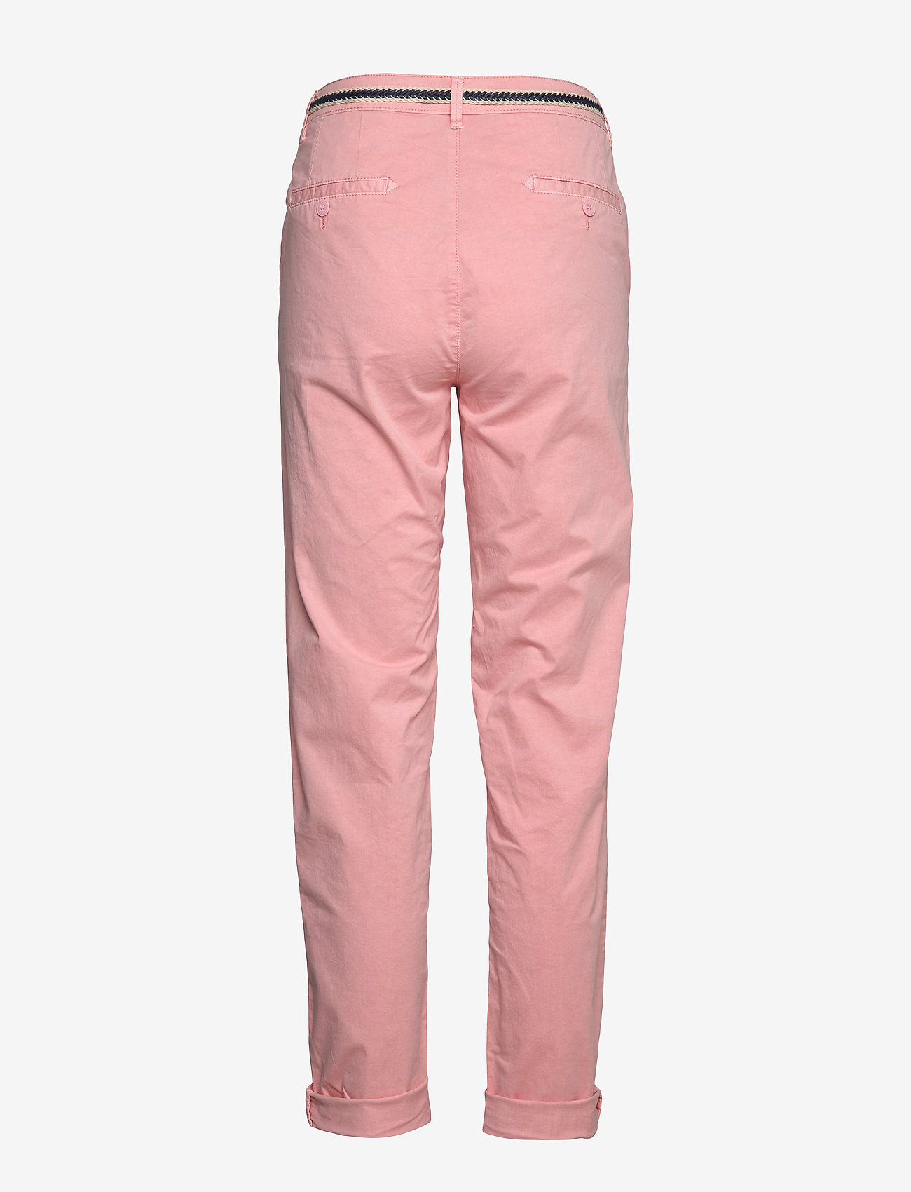 Esprit Casual - Pants woven - chinos - blush - 1