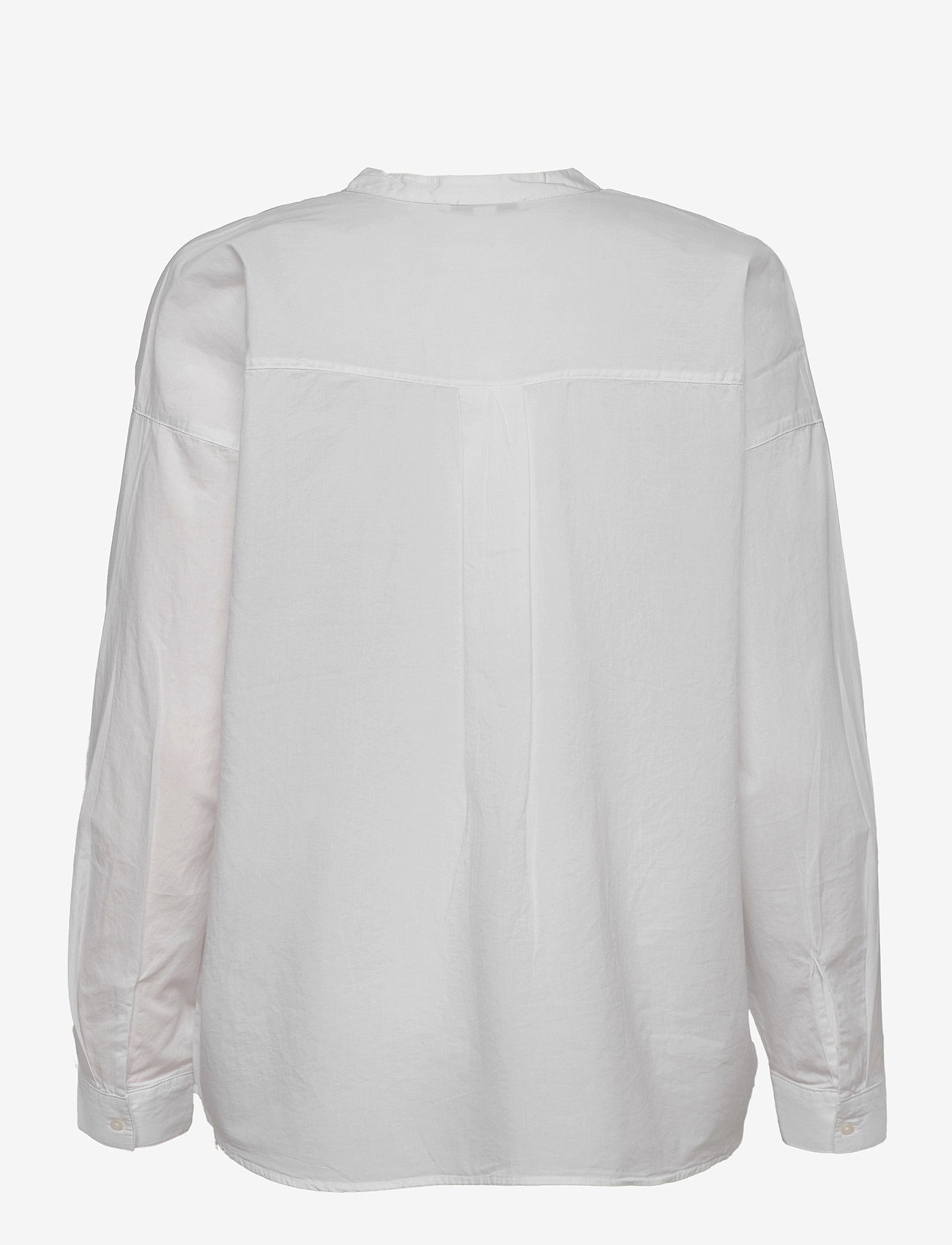 Esprit Casual - Blouses woven - langermede bluser - white - 1
