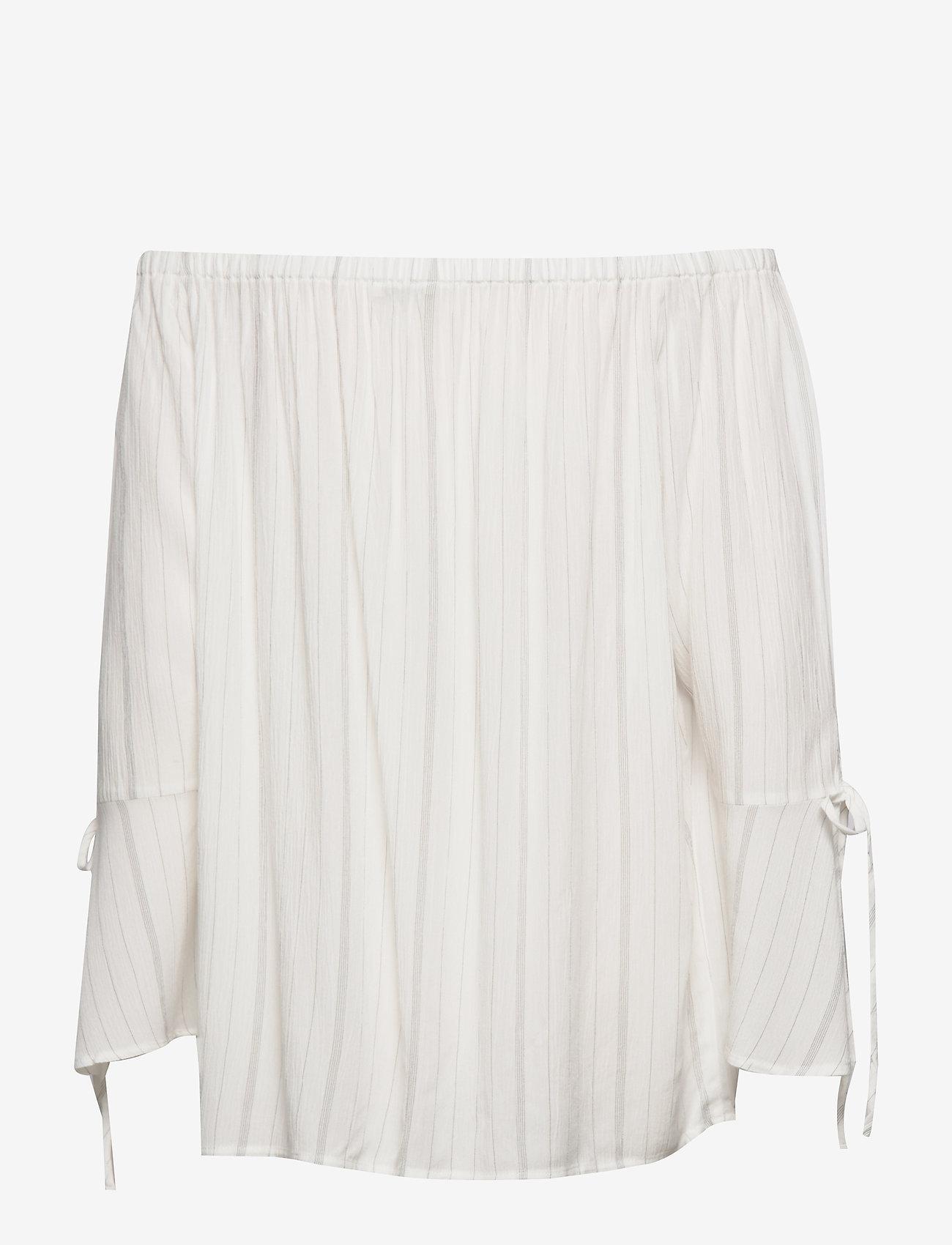 Esprit Casual - Blouses woven - langærmede bluser - off white - 1