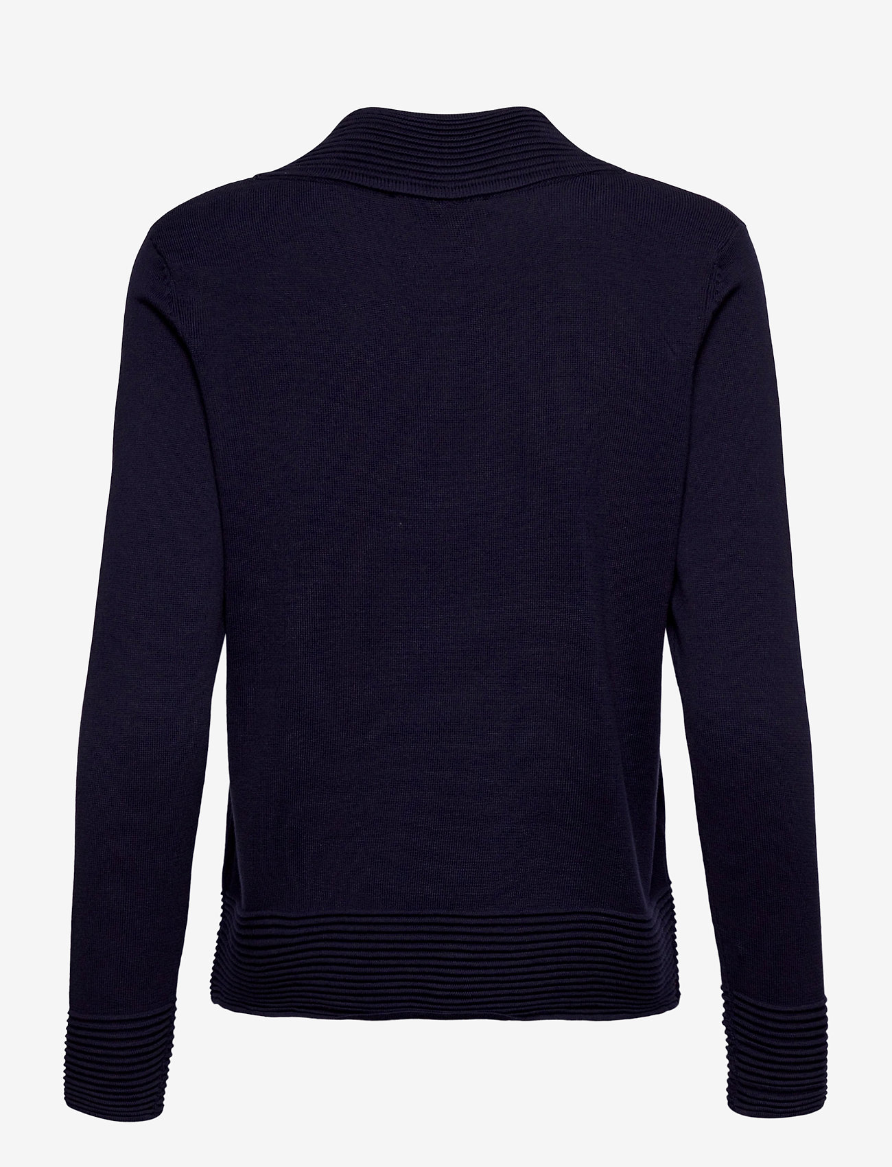 Esprit Casual - Sweaters - gensere - navy - 1