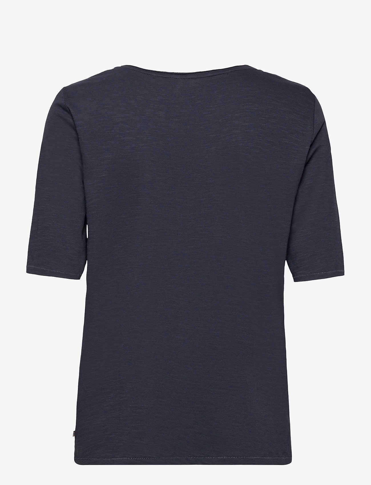 Esprit Casual - T-Shirts - t-shirt & tops - navy - 1