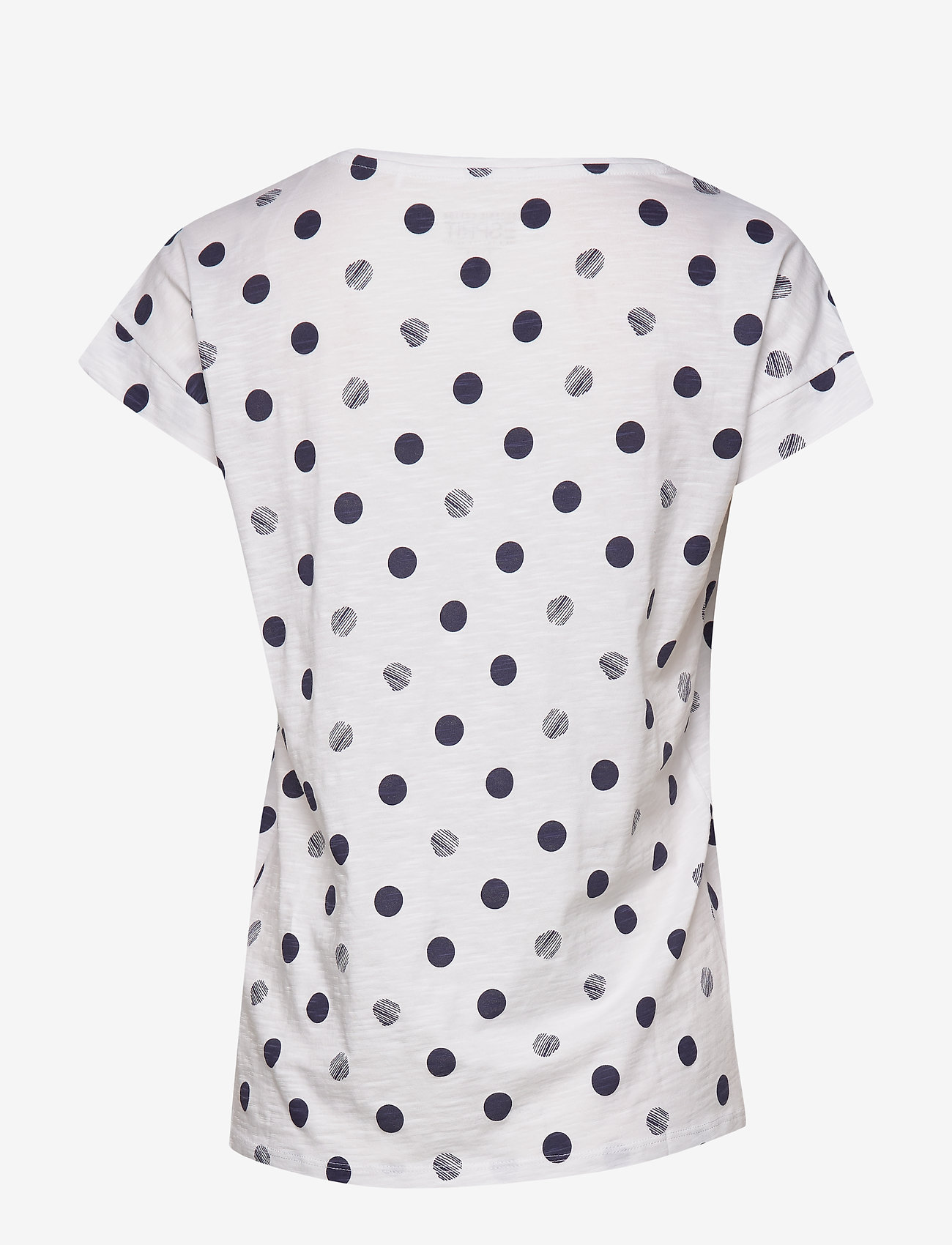 Esprit Casual - T-Shirts - t-shirts - white - 1