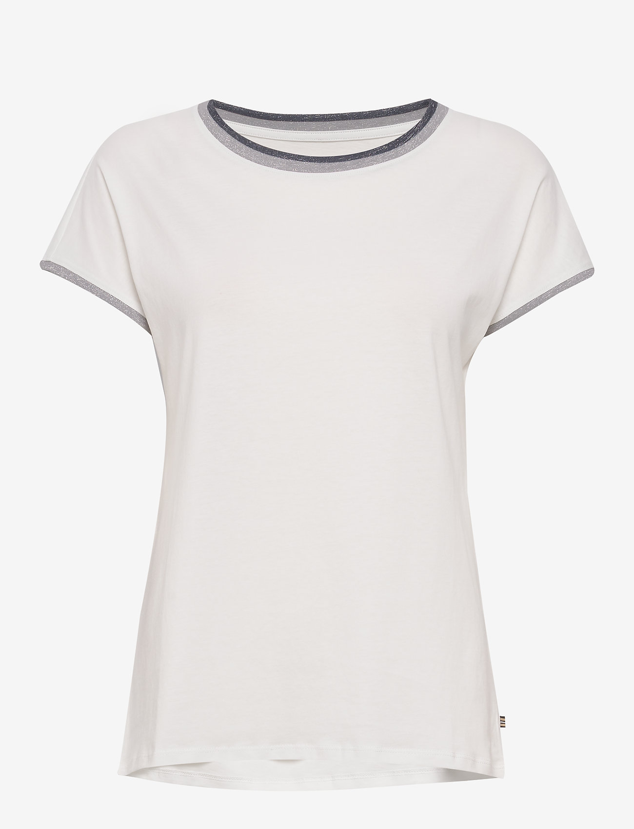 Esprit Casual - T-Shirts - t-shirts - off white - 0