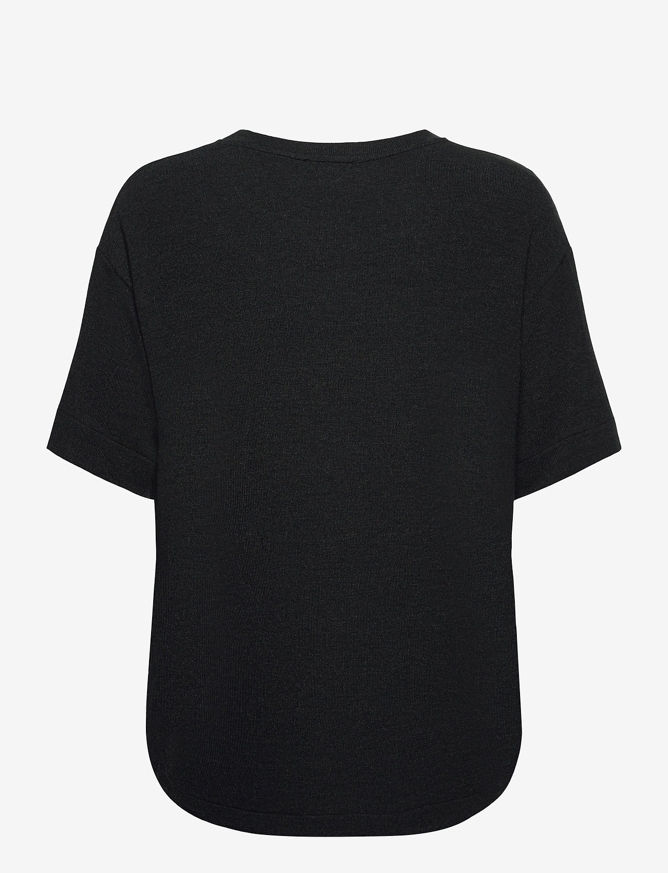 Esprit Casual - T-Shirts - t-shirts - black 4 - 1