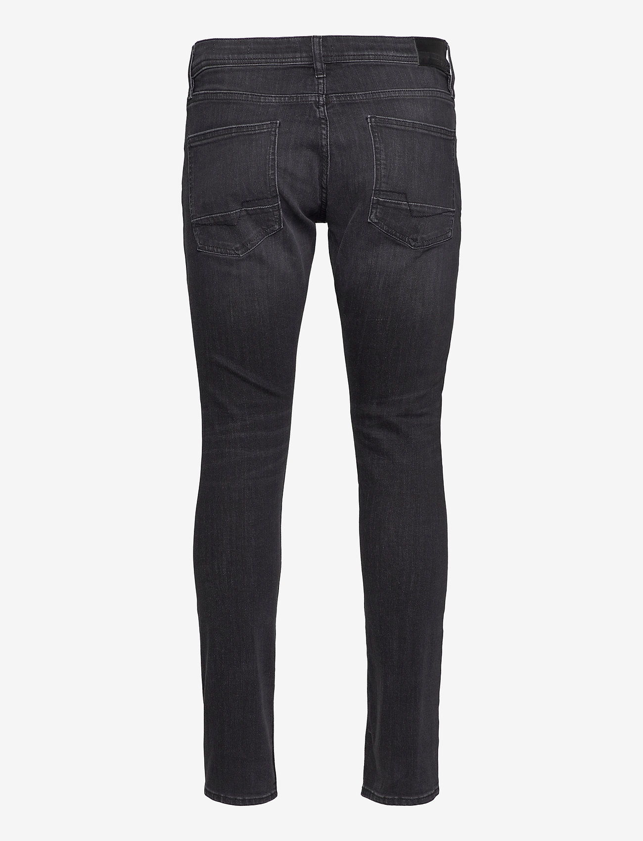 Esprit Casual Pants denim - Jeans GREY MEDIUM WASH - Menn Klær