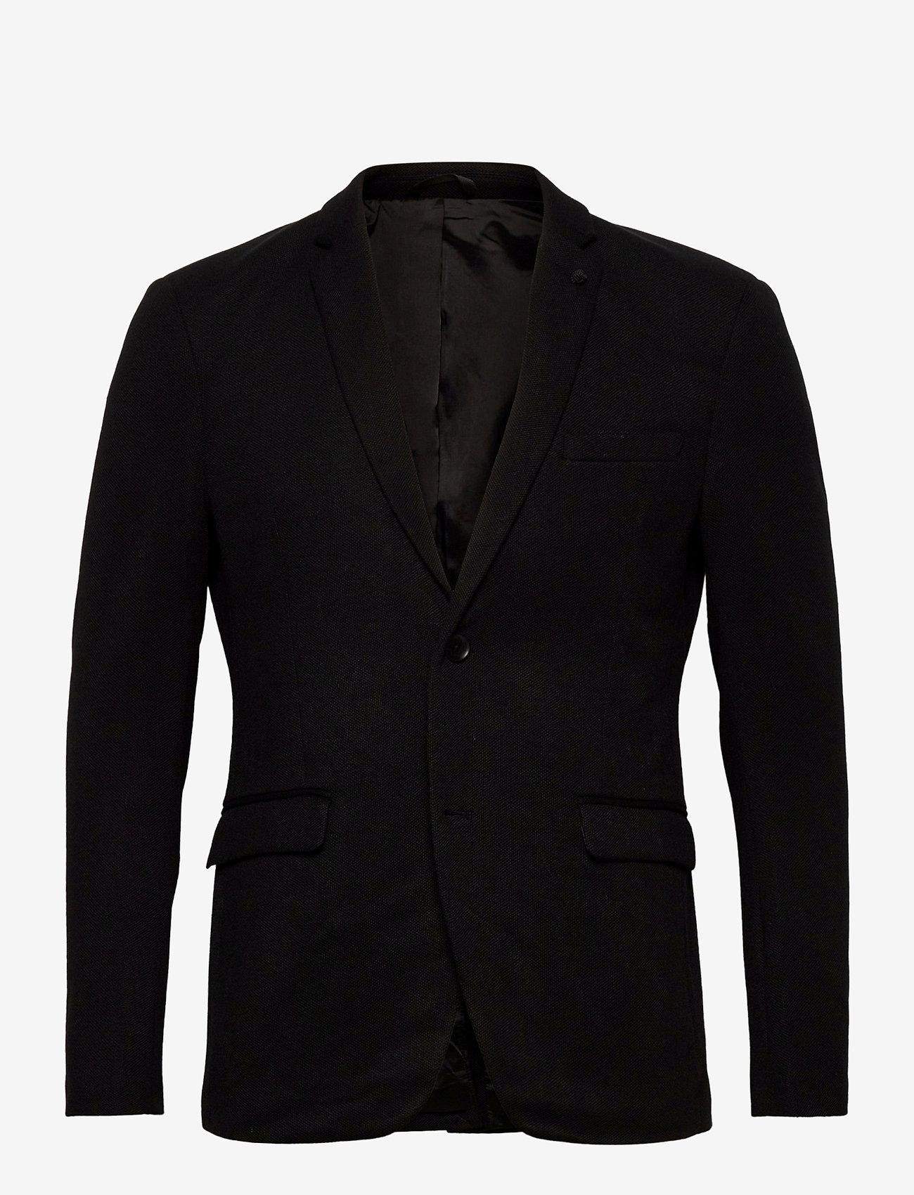 Esprit Casual - Blazers knitted - blazers - black - 0