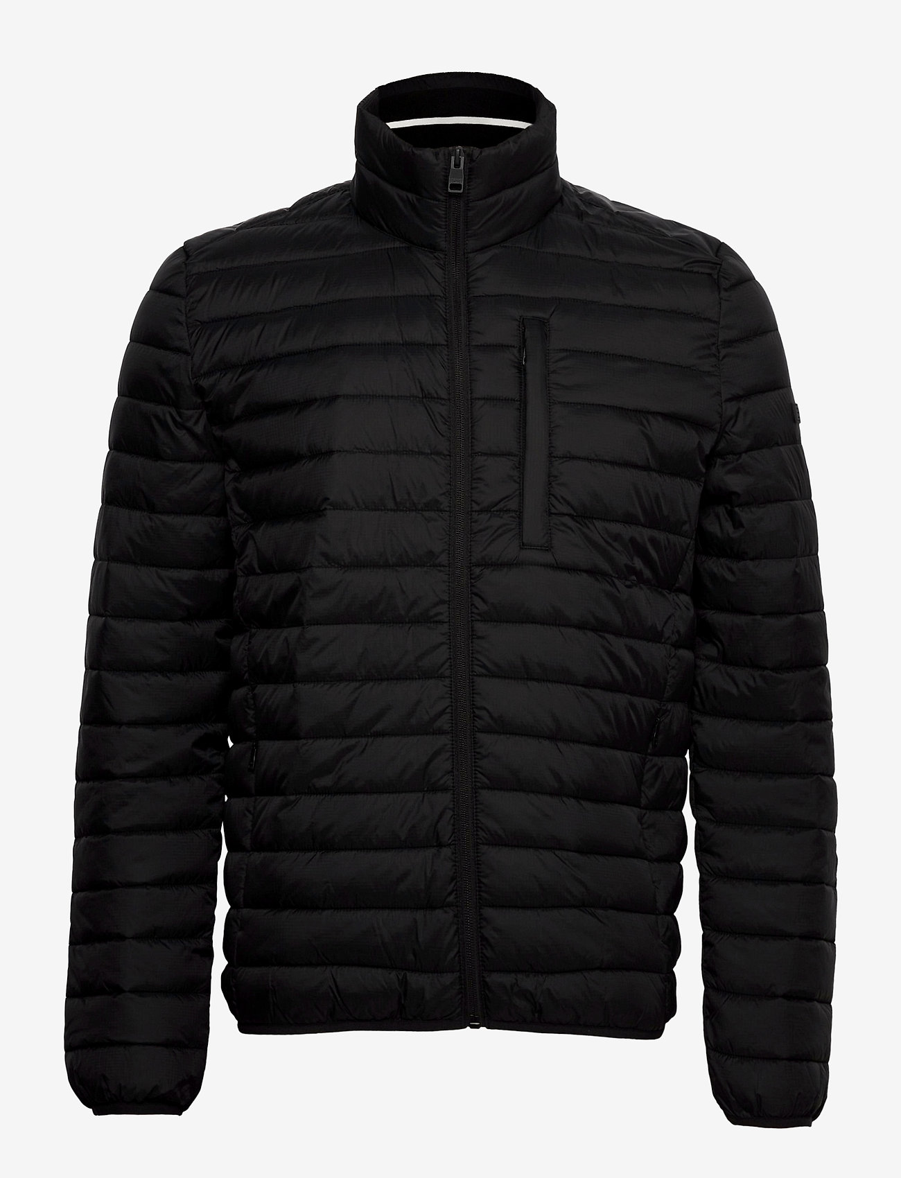 Esprit Casual - Jackets outdoor woven - donsjassen - black - 1