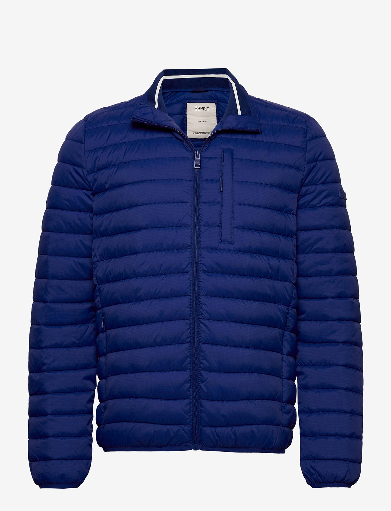 Esprit Casual - Jackets outdoor woven - donsjassen - bright blue - 0
