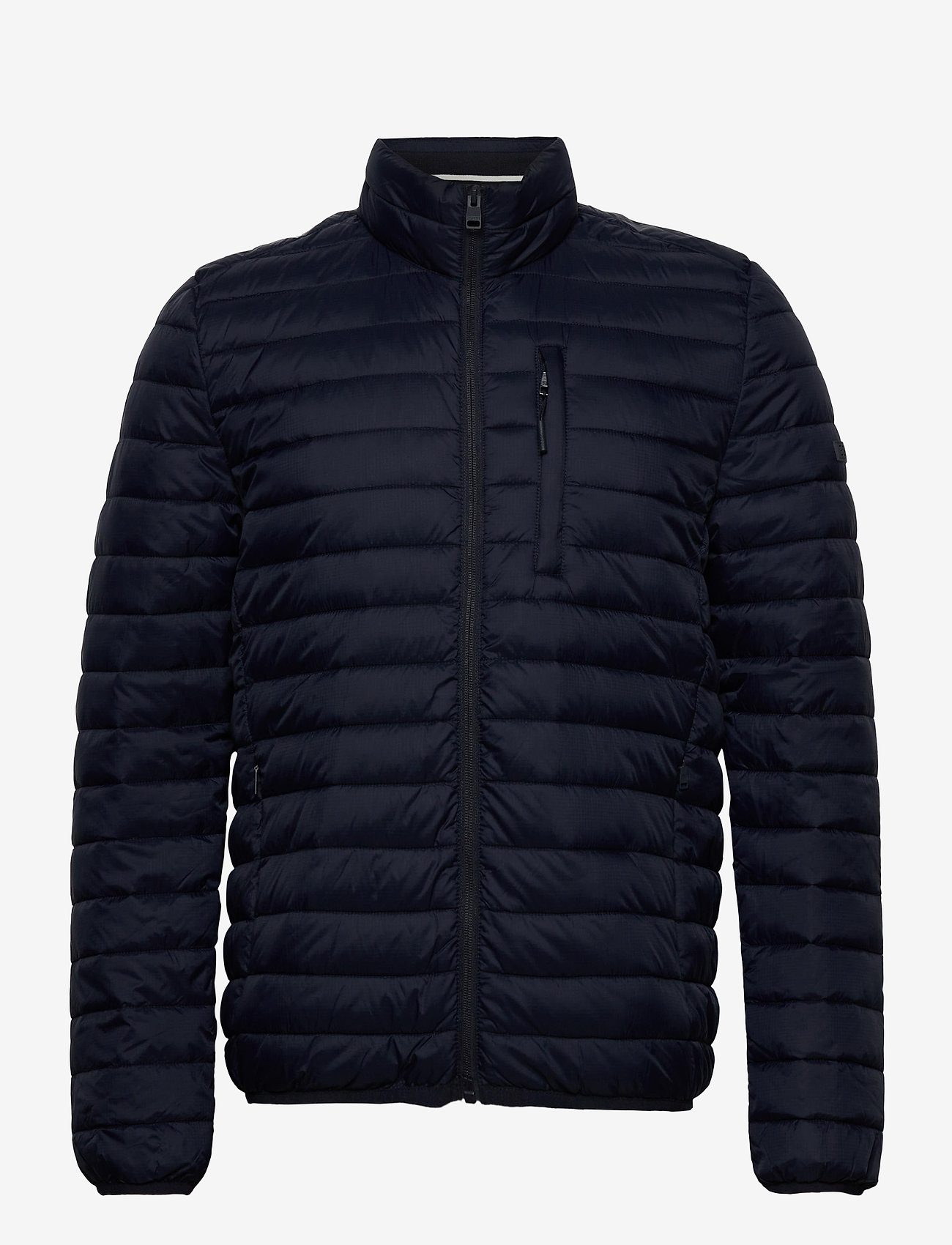 Esprit Casual - Jackets outdoor woven - padded jackets - dark blue - 1