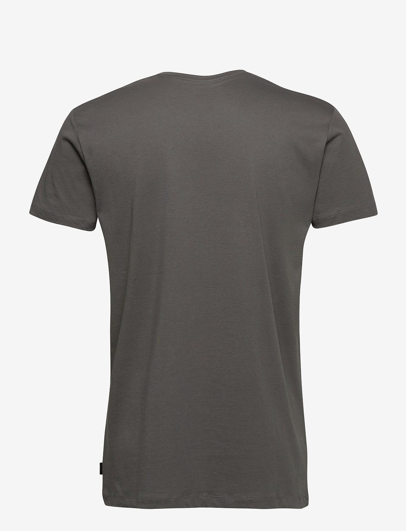 Esprit Casual - T-Shirts - basic t-shirts - dark grey - 1