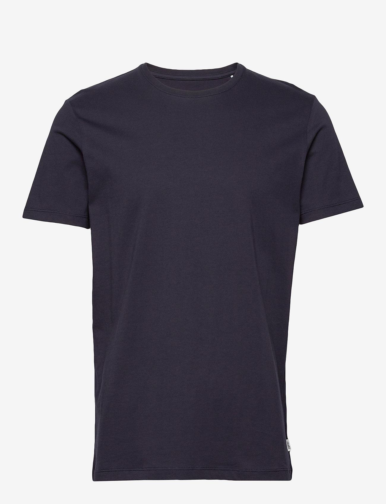 Esprit Casual - T-Shirts - t-shirts basiques - navy - 0