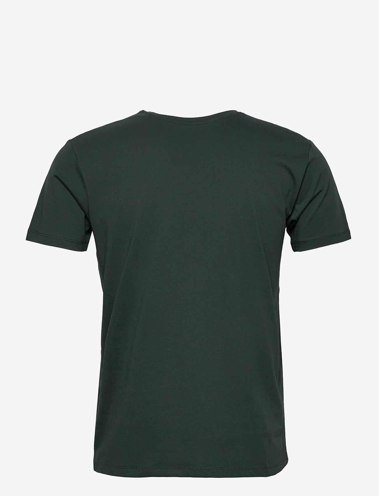 Esprit Casual - T-Shirts - basic t-shirts - teal blue - 1