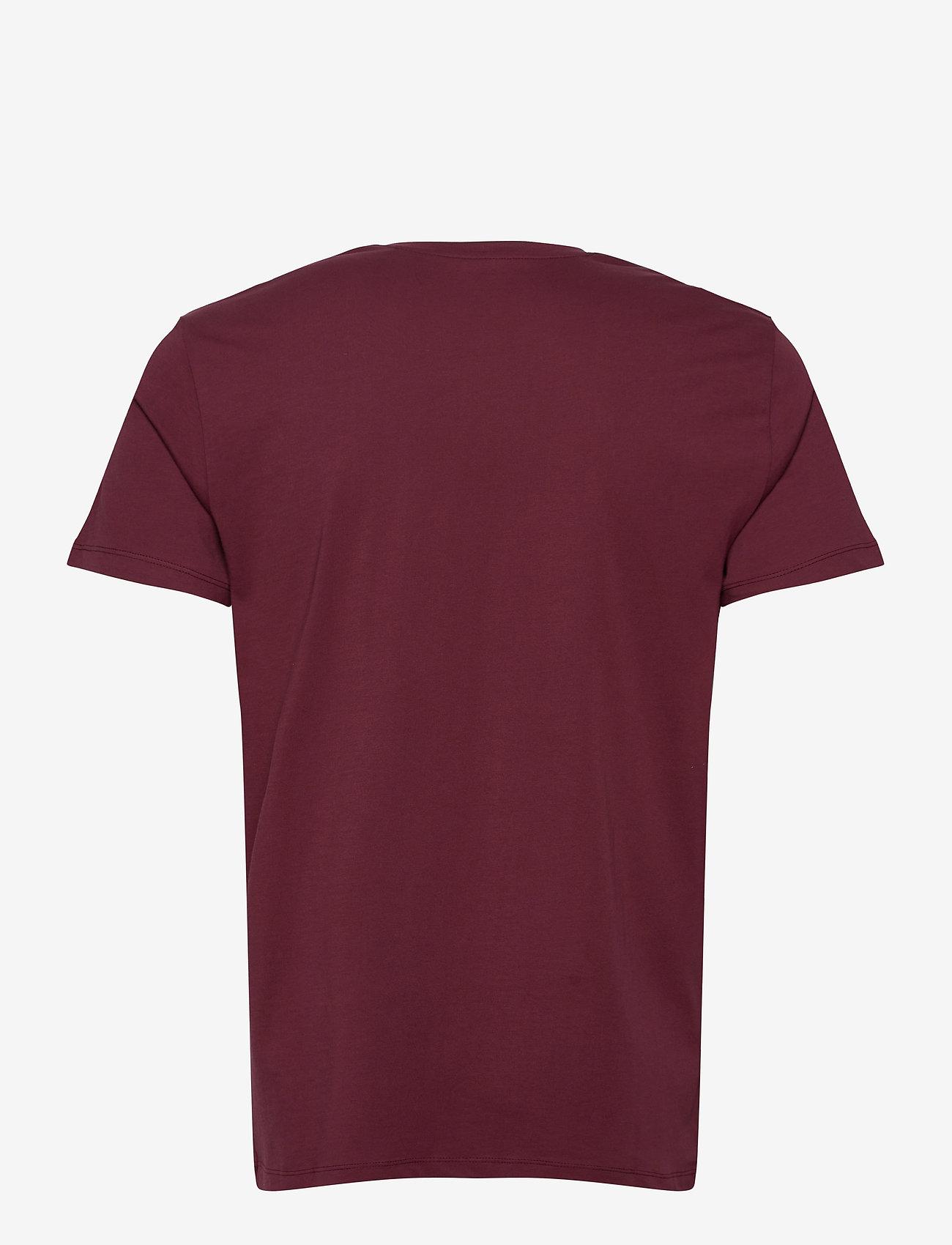 Esprit Casual - T-Shirts - t-shirts basiques - bordeaux red - 1
