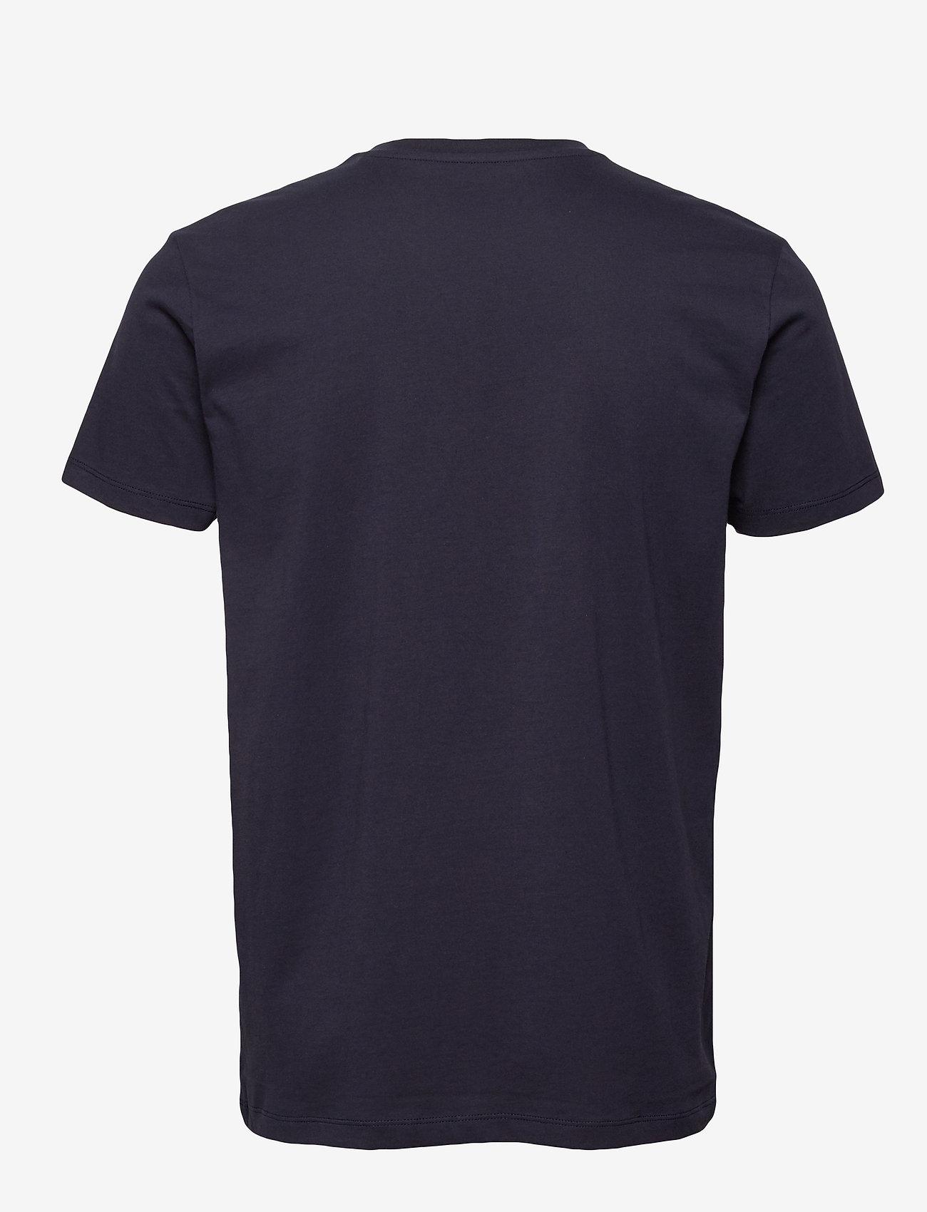 Esprit Casual - T-Shirts - basic t-shirts - navy - 1