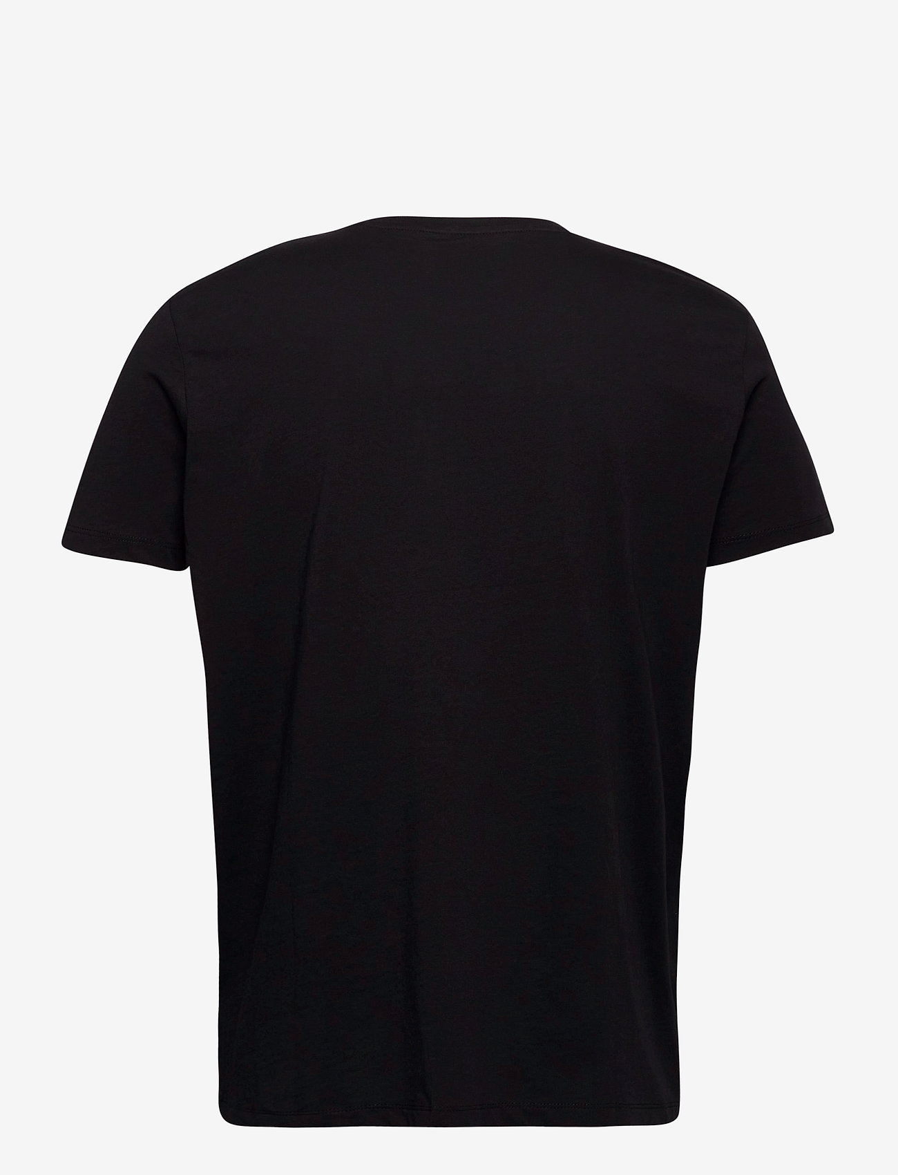 Esprit Casual - T-Shirts - korte mouwen - black - 1