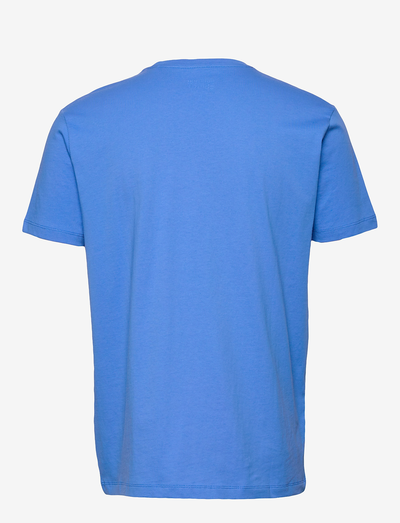 Esprit Casual - T-Shirts - short-sleeved t-shirts - bright blue - 1