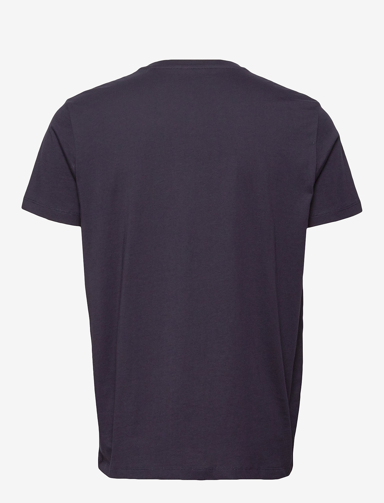 Esprit Casual - T-Shirts - short-sleeved t-shirts - navy - 1
