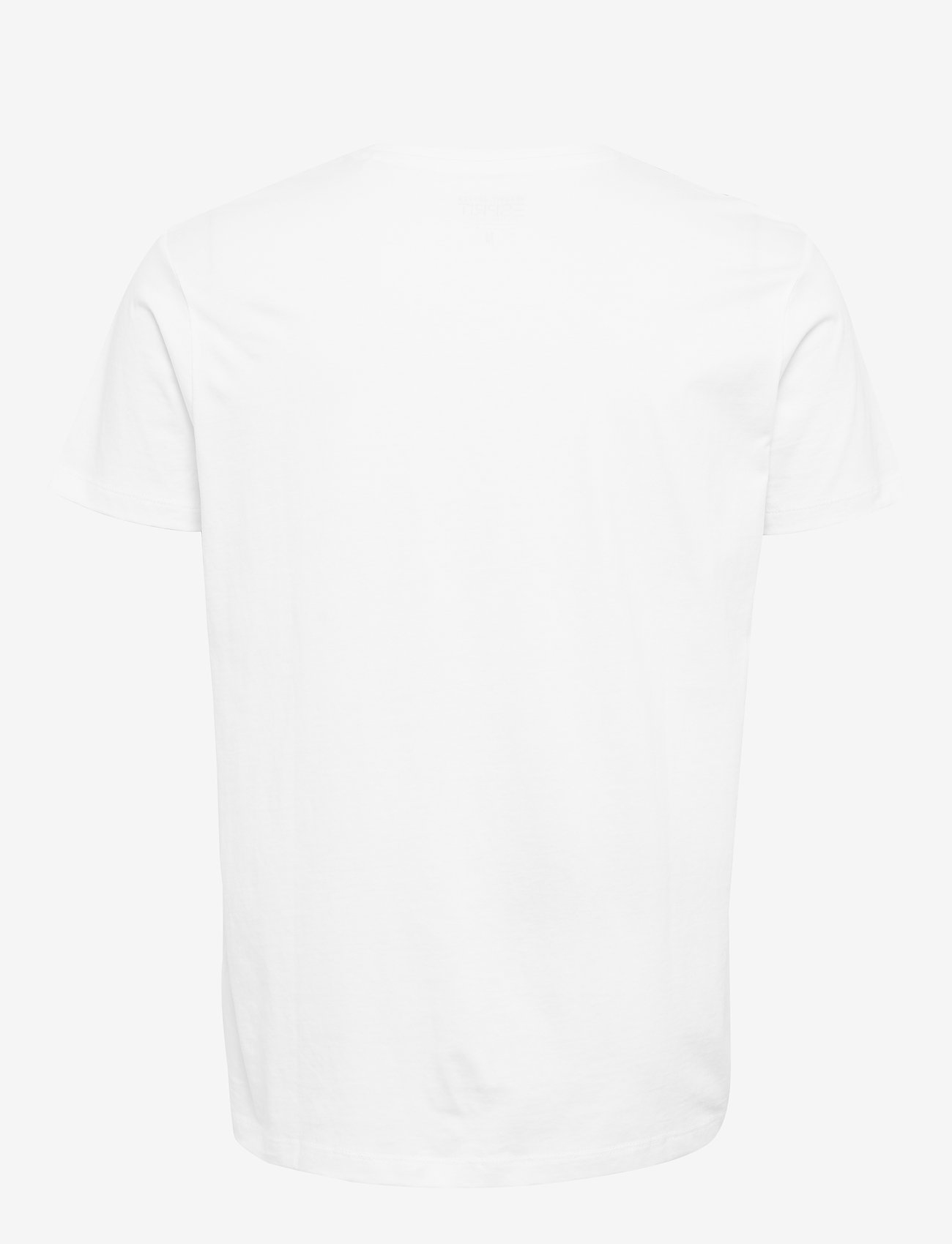 Esprit Casual - T-Shirts - short-sleeved t-shirts - white - 1