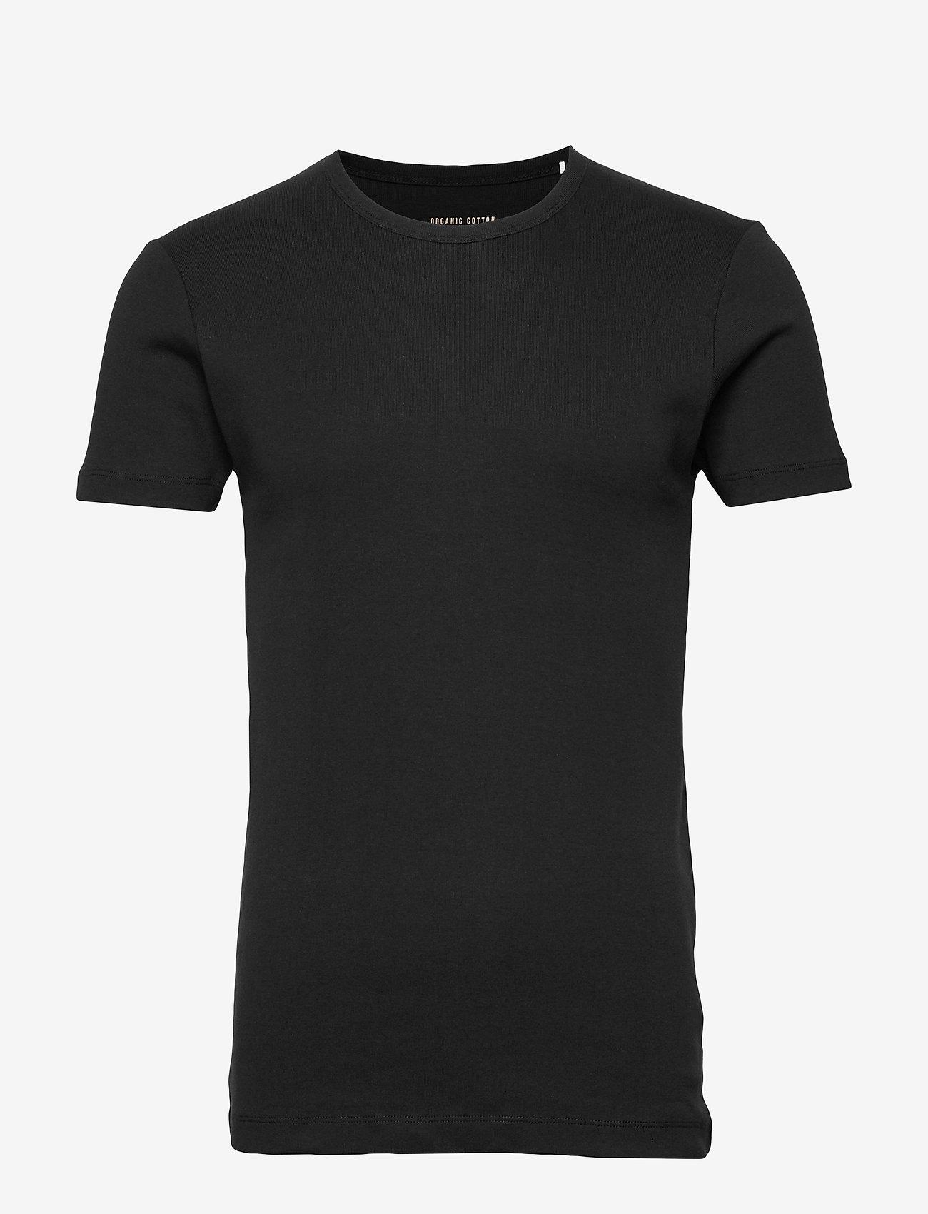 Esprit Casual - T-Shirts - t-shirts basiques - black - 0