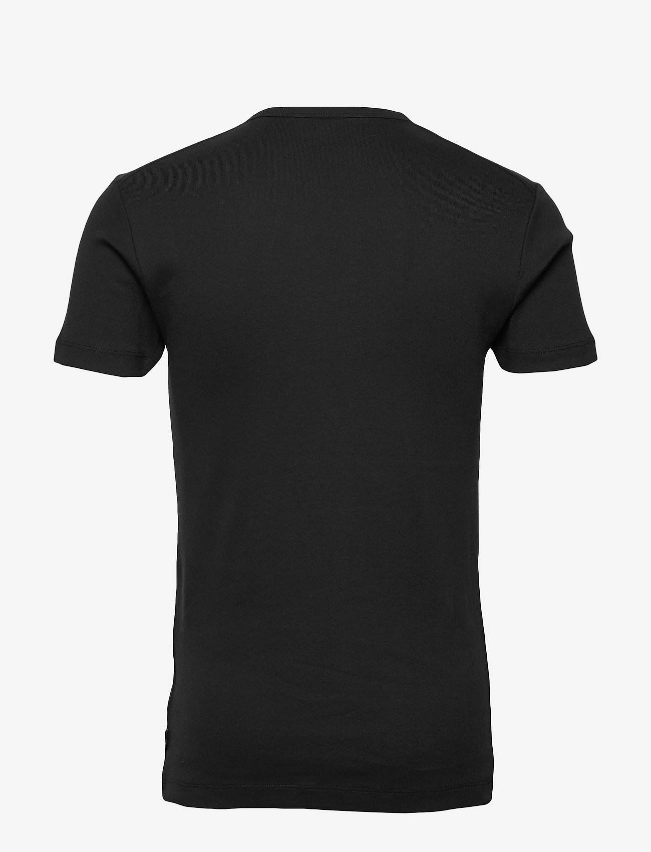 Esprit Casual - T-Shirts - t-shirts basiques - black - 1