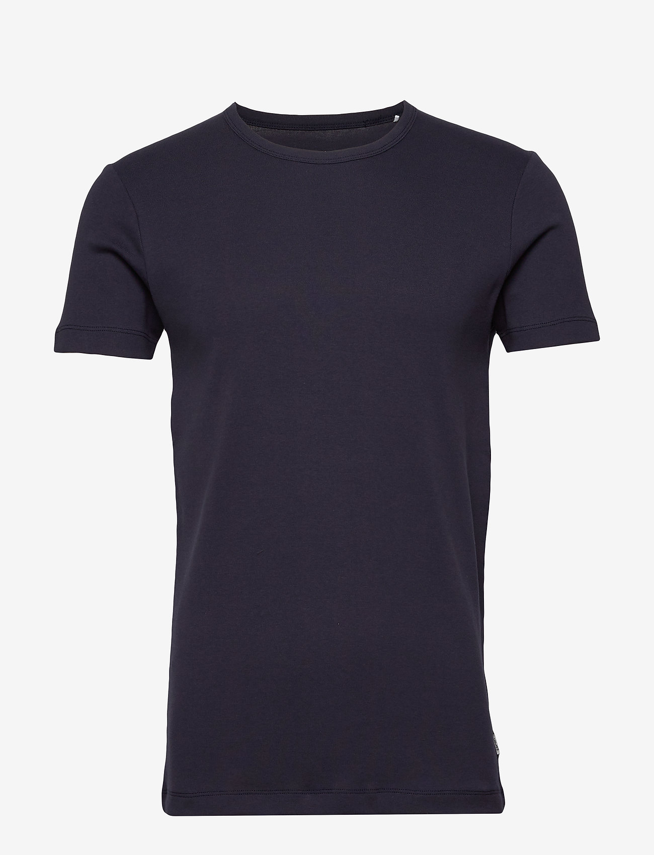 Esprit Casual - T-Shirts - basic t-shirts - navy - 0
