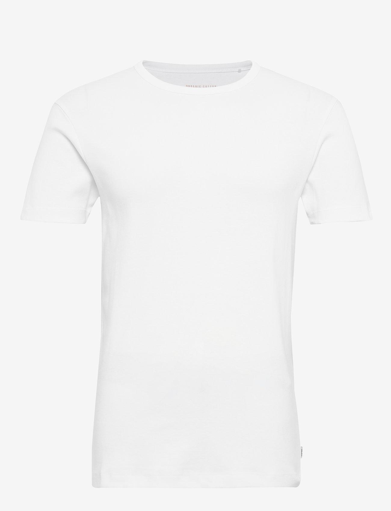 Esprit Casual - T-Shirts - basic t-shirts - white - 0