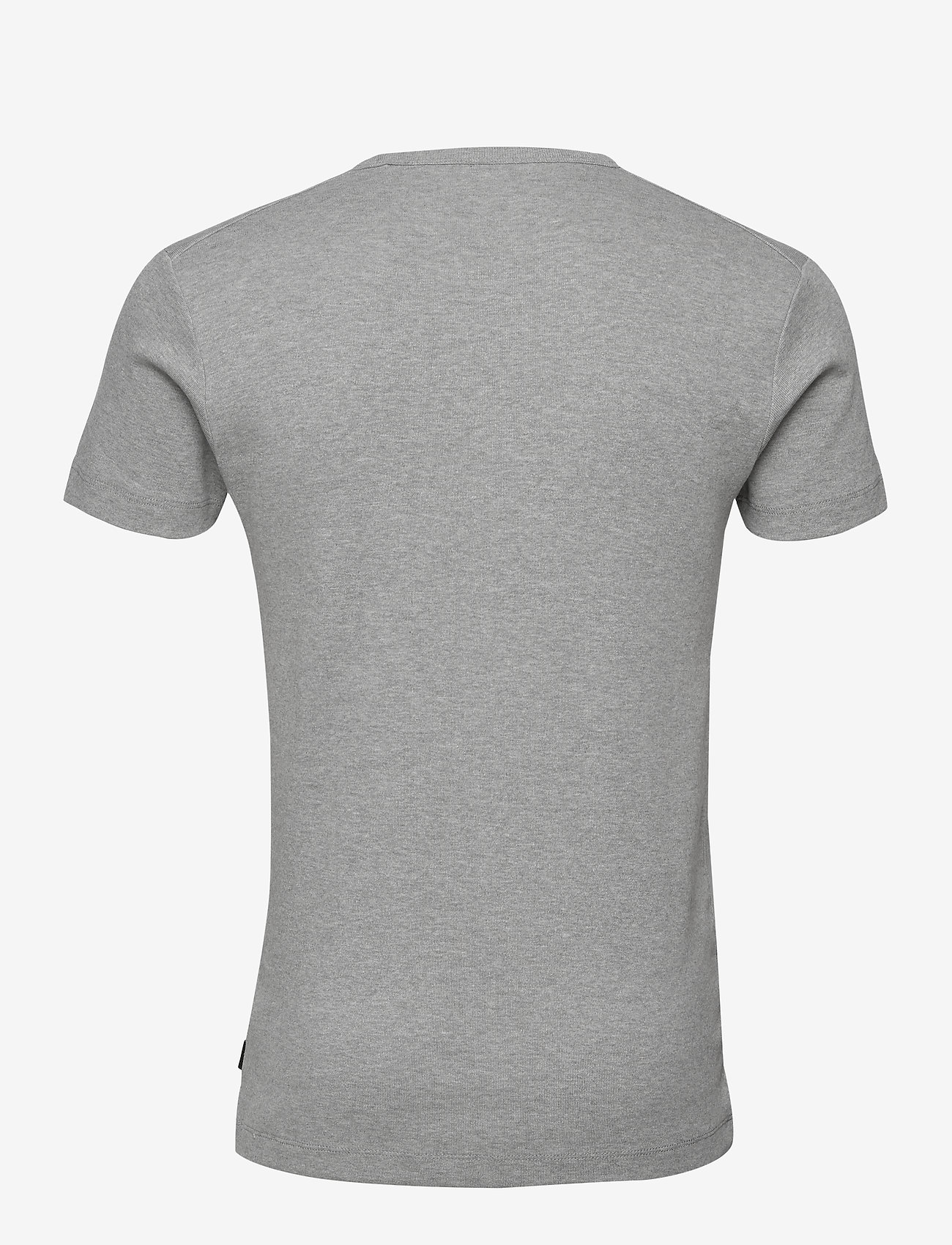 Esprit Casual T-Shirts - T-skjorter MEDIUM GREY 5 - Menn Klær