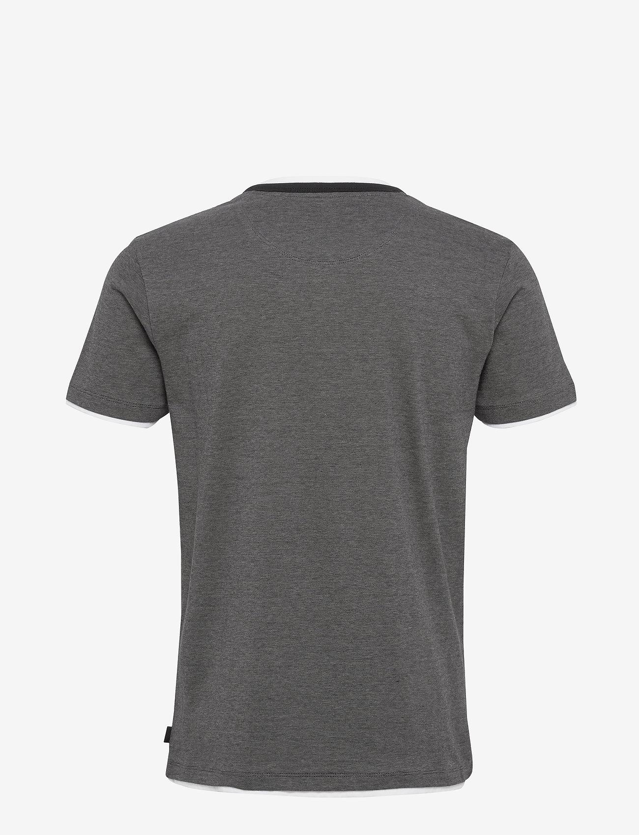 Esprit Casual - T-Shirts - t-shirts basiques - black 3 - 1