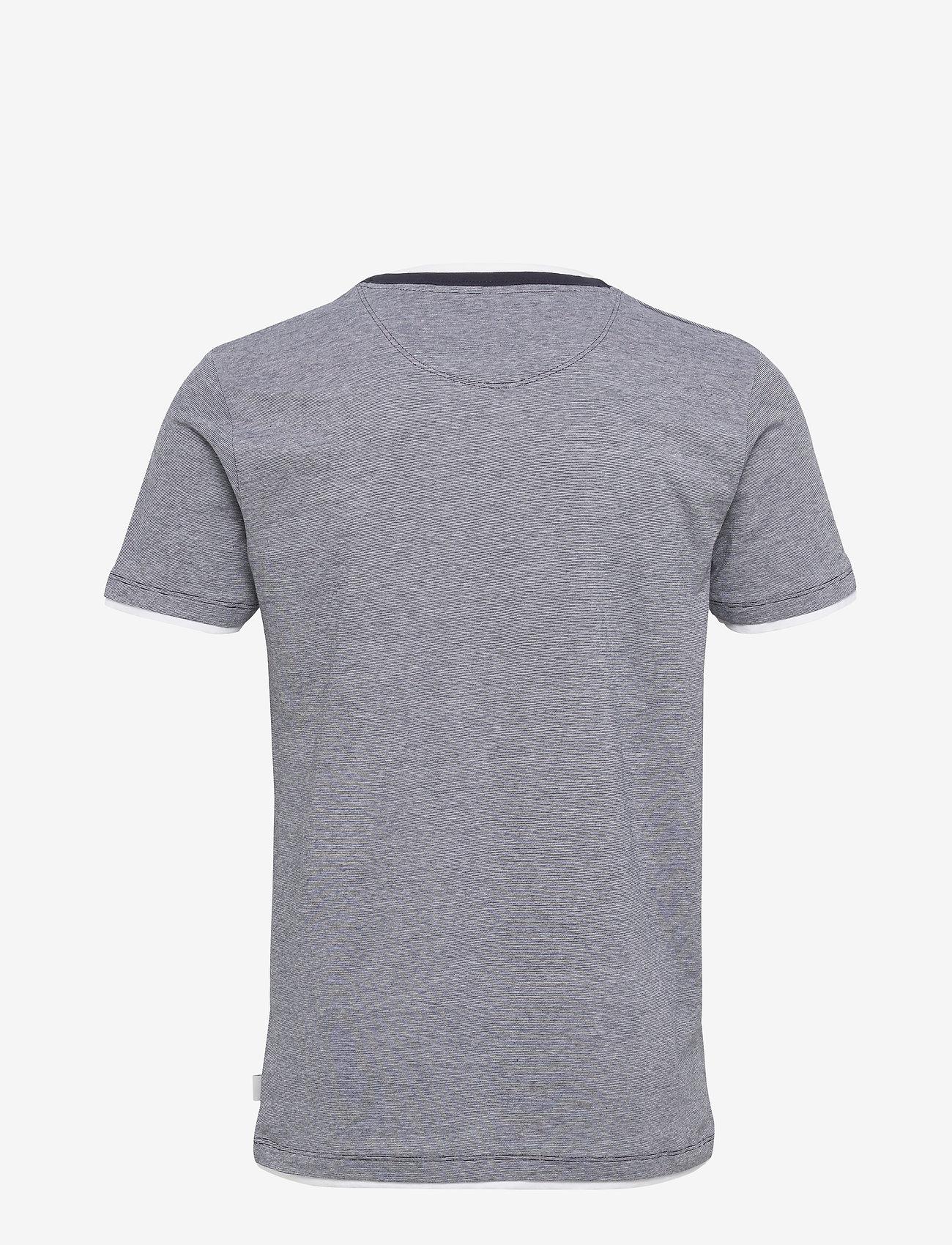 Esprit Casual - T-Shirts - t-shirts basiques - navy 3 - 1