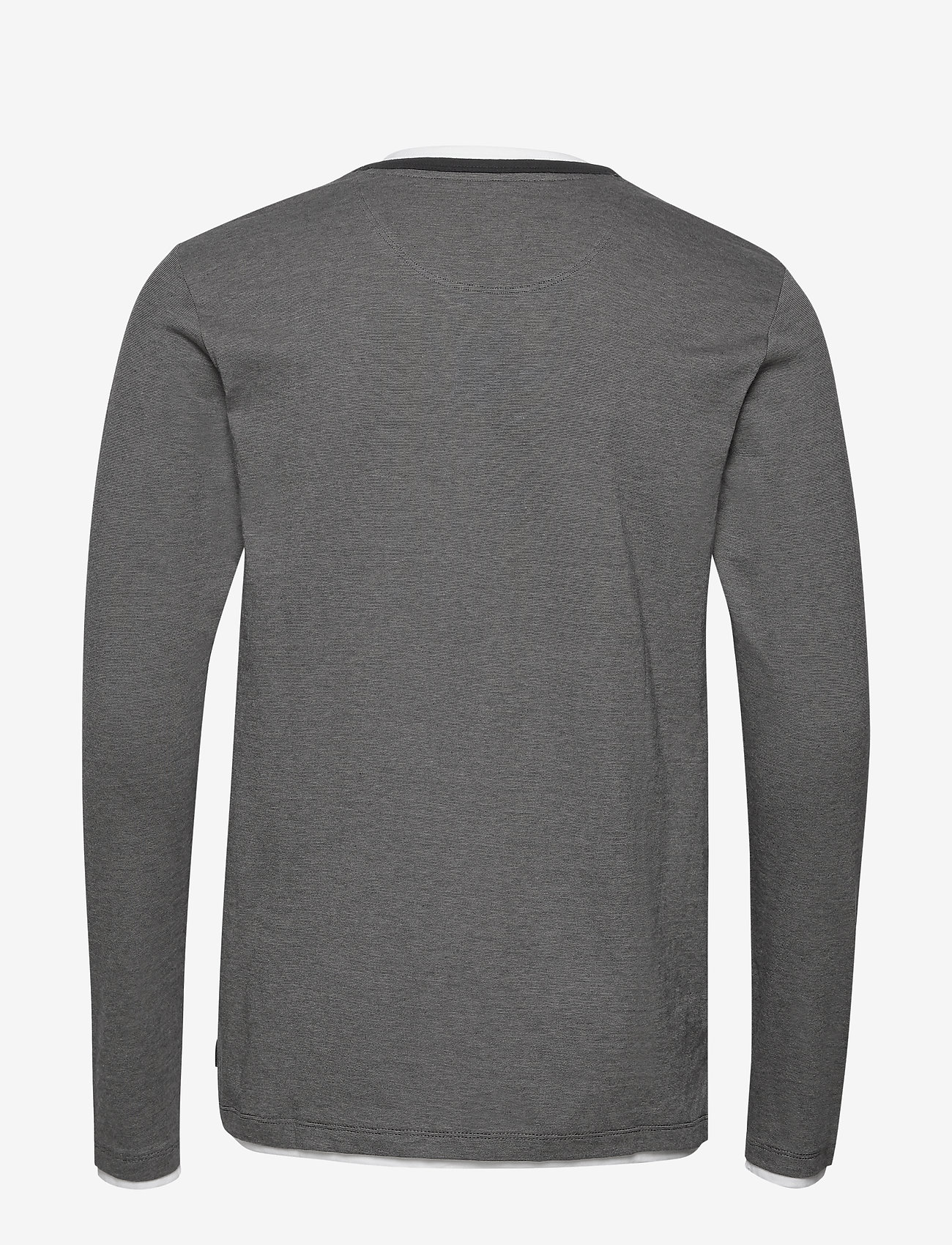 Esprit Casual - T-Shirts - basic t-shirts - black 3 - 1