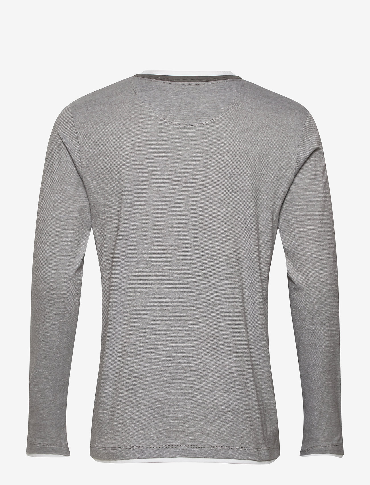 Esprit Casual - T-Shirts - basic t-shirts - medium grey 3 - 1