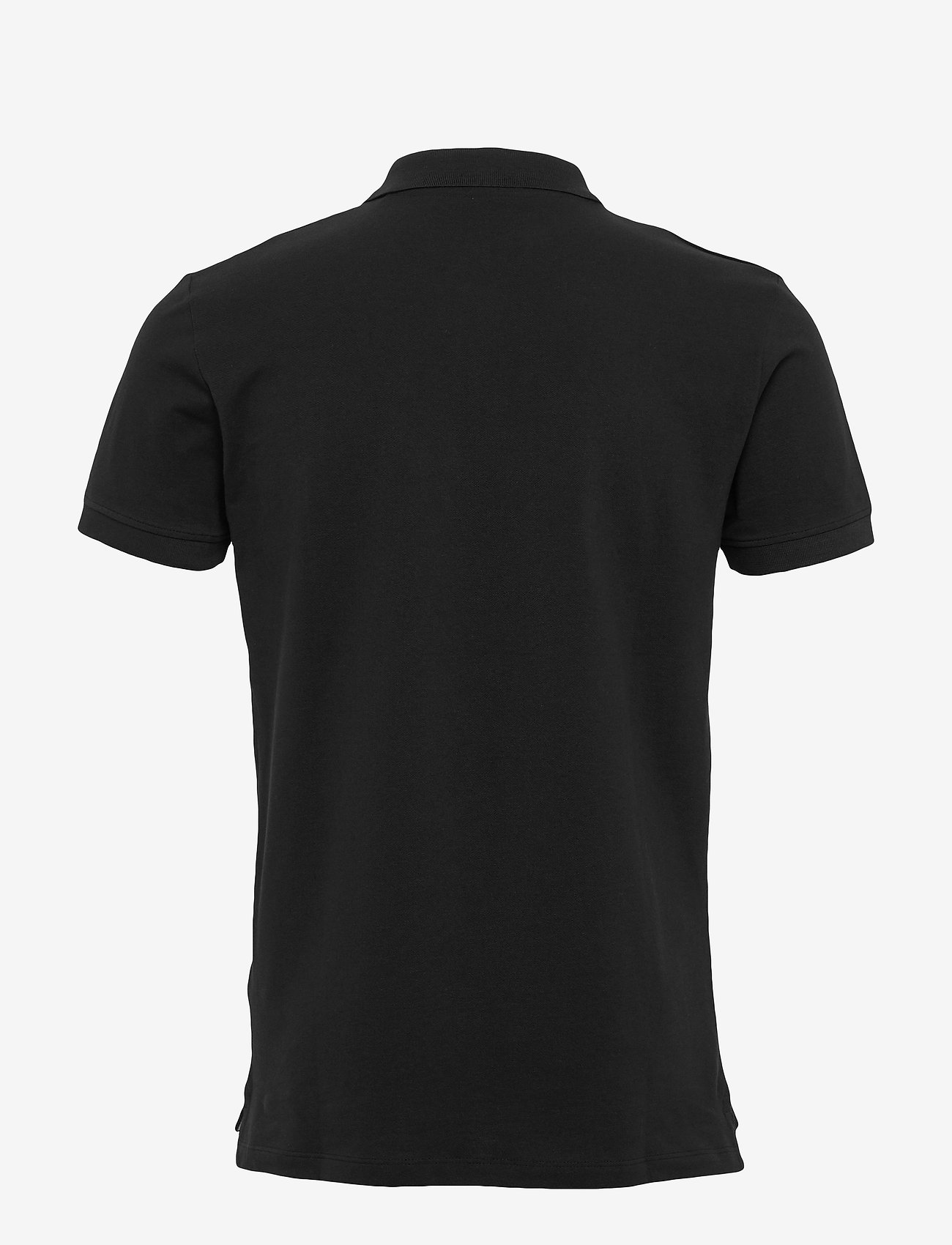 Esprit Casual - Polo shirts - korte mouwen - black - 1