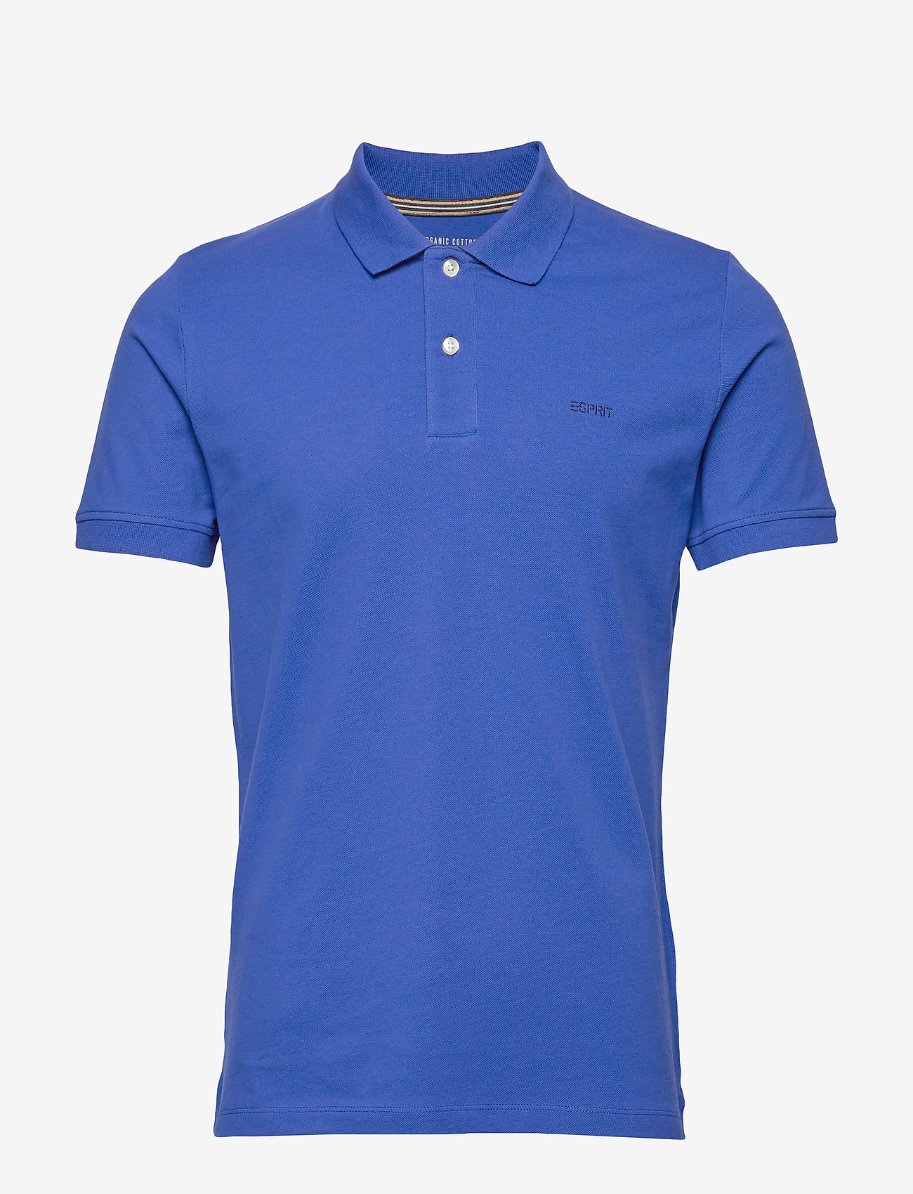 Esprit Casual - Polo shirts - korte mouwen - bright blue - 0