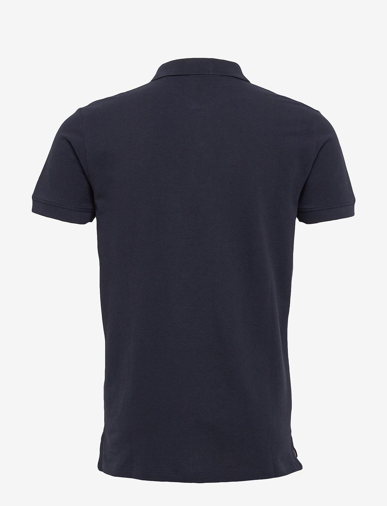 Esprit Casual Polo shirts - Poloskjorter NAVY - Menn Klær