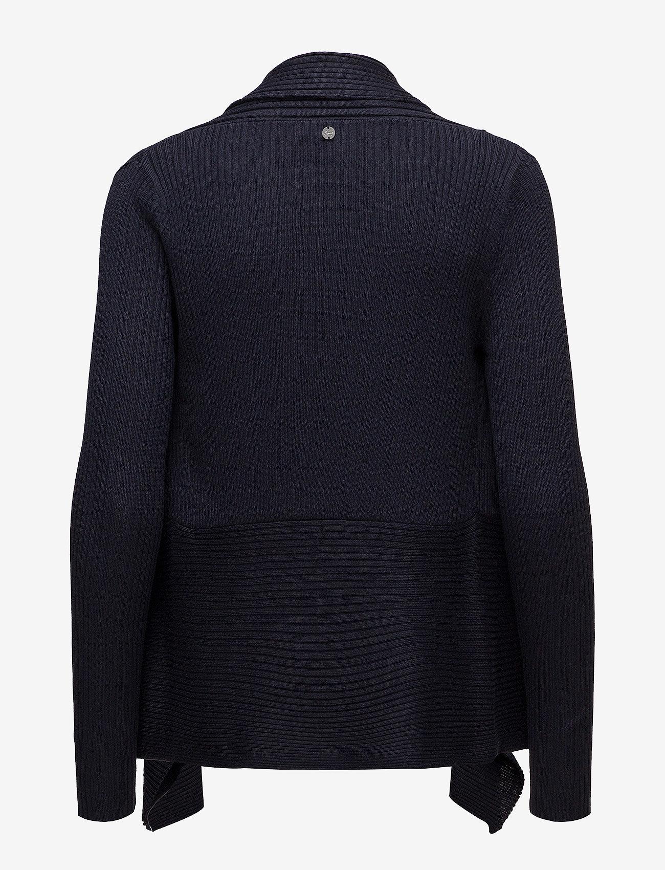 Esprit Casual - Sweaters cardigan - vesten - navy 5 - 1