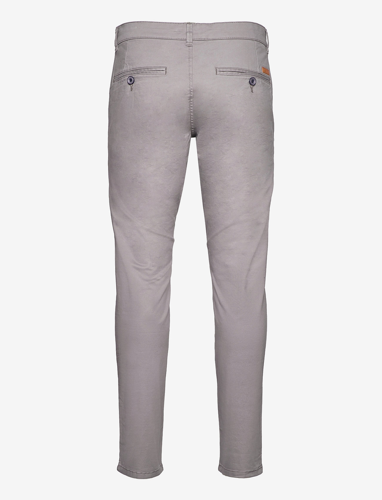 Esprit Casual - Pants woven - chinos - grey - 1