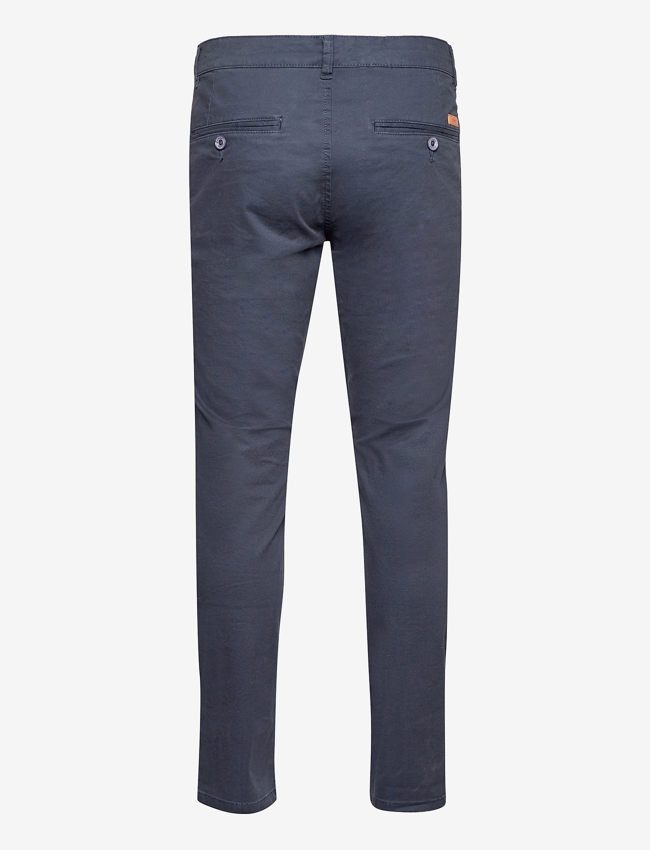 Esprit Casual - Pants woven - chinos - navy - 1
