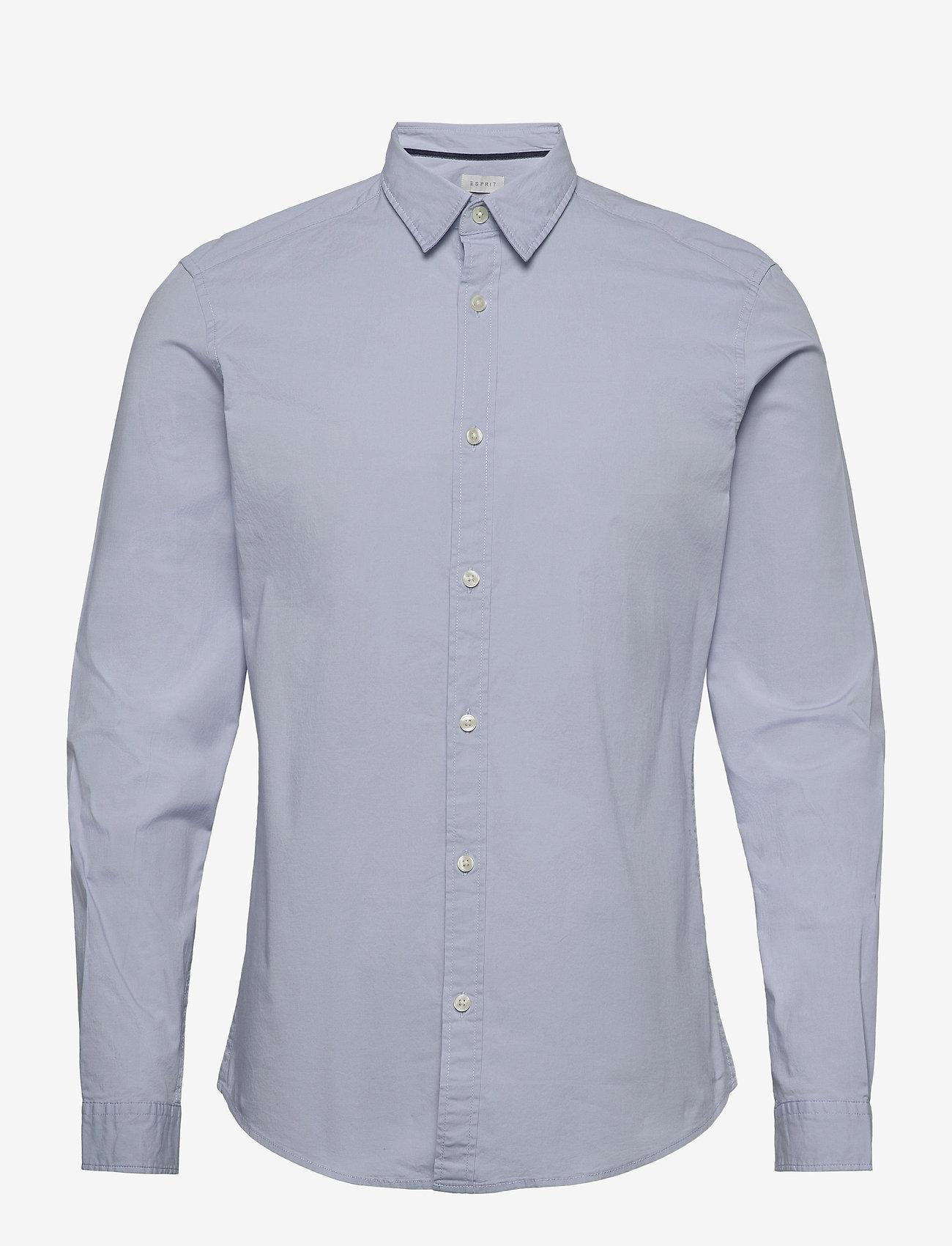 Esprit Casual - Shirts woven - formele overhemden - light blue - 0