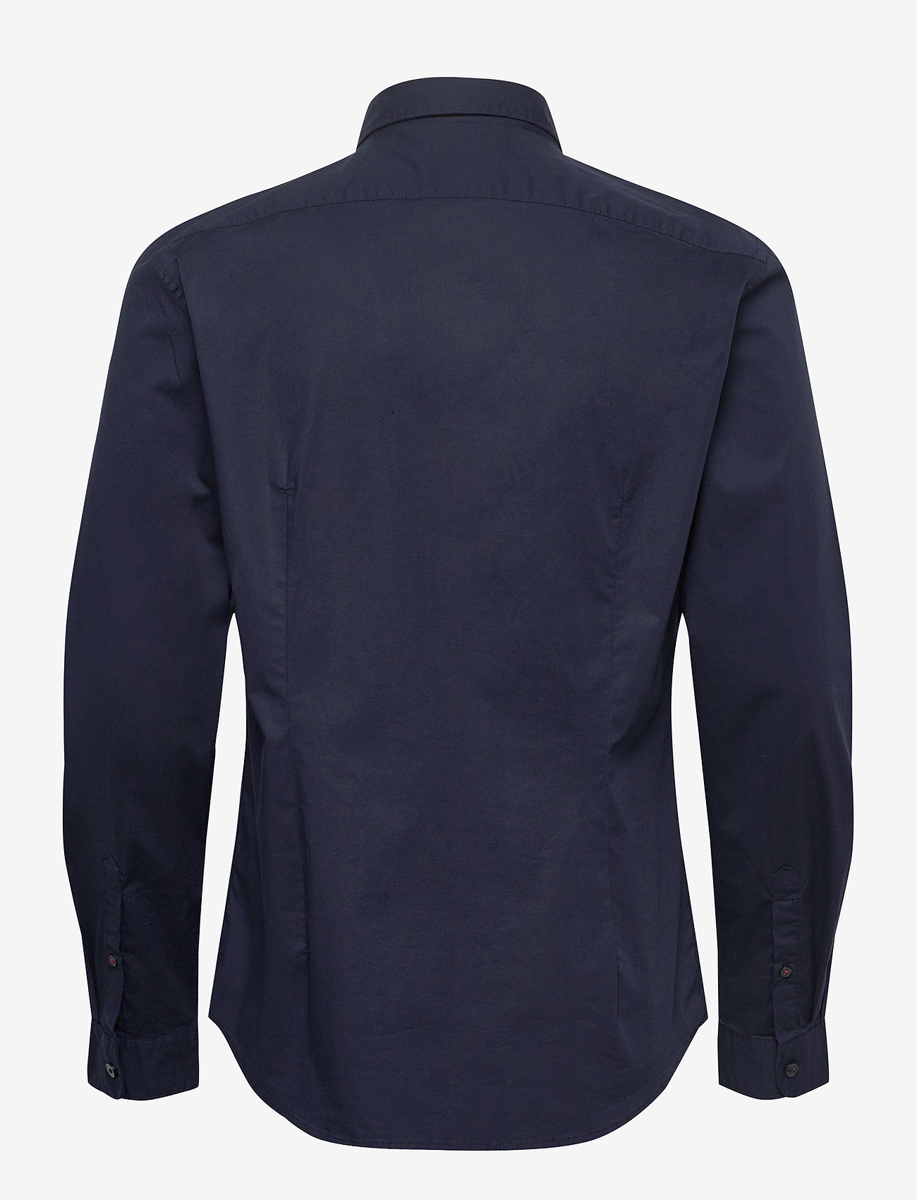Esprit Casual - Shirts woven - business shirts - navy - 1