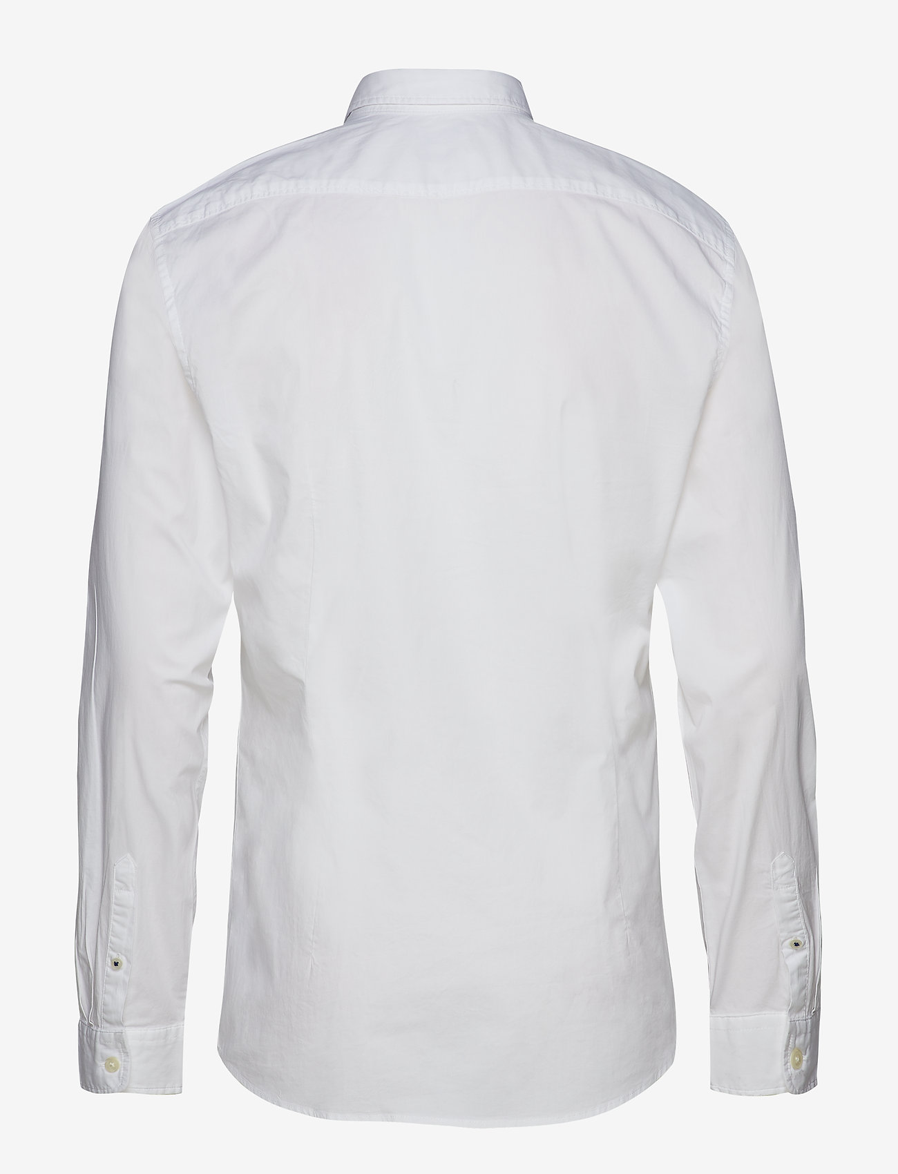 Esprit Casual - Shirts woven - formele overhemden - white - 1