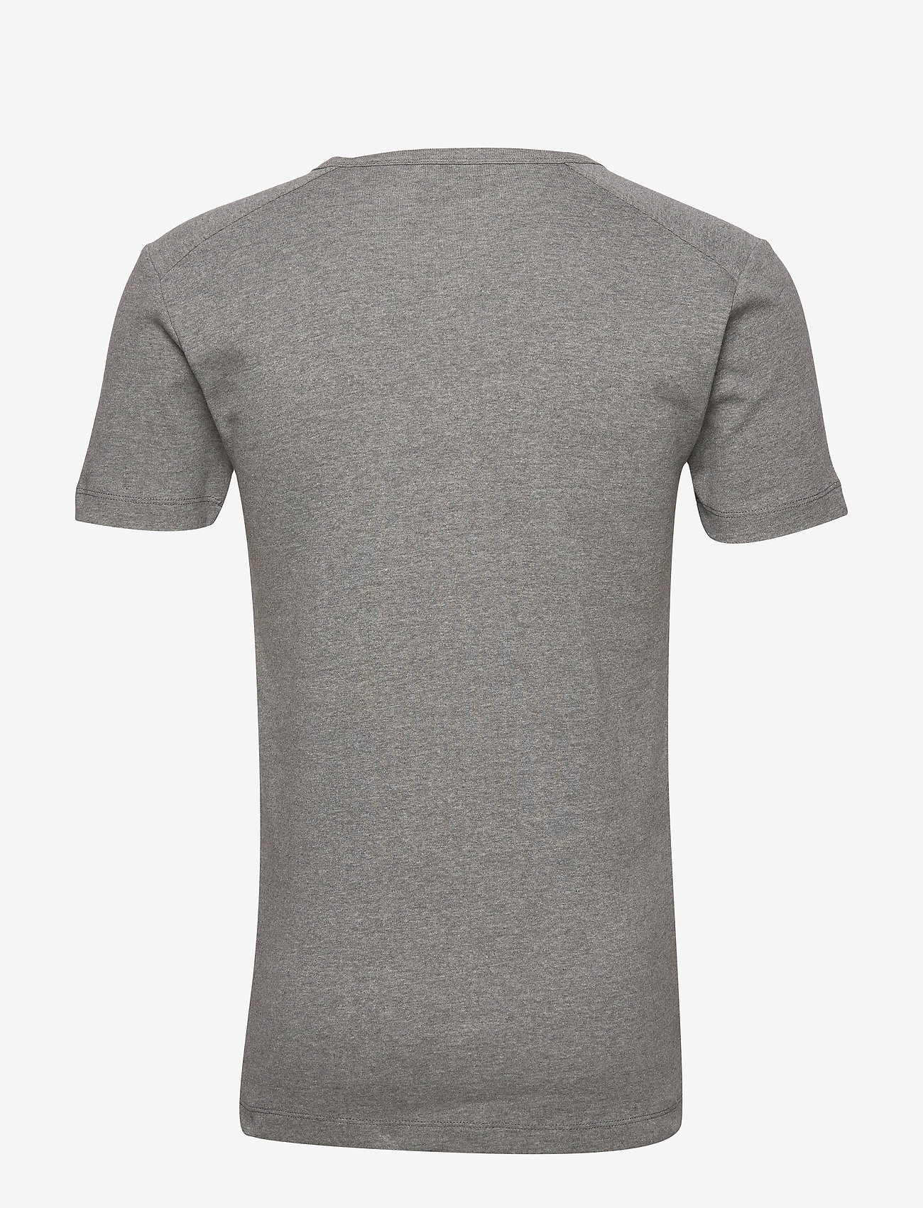 Esprit Casual T-Shirts - T-skjorter MEDIUM GREY - Menn Klær
