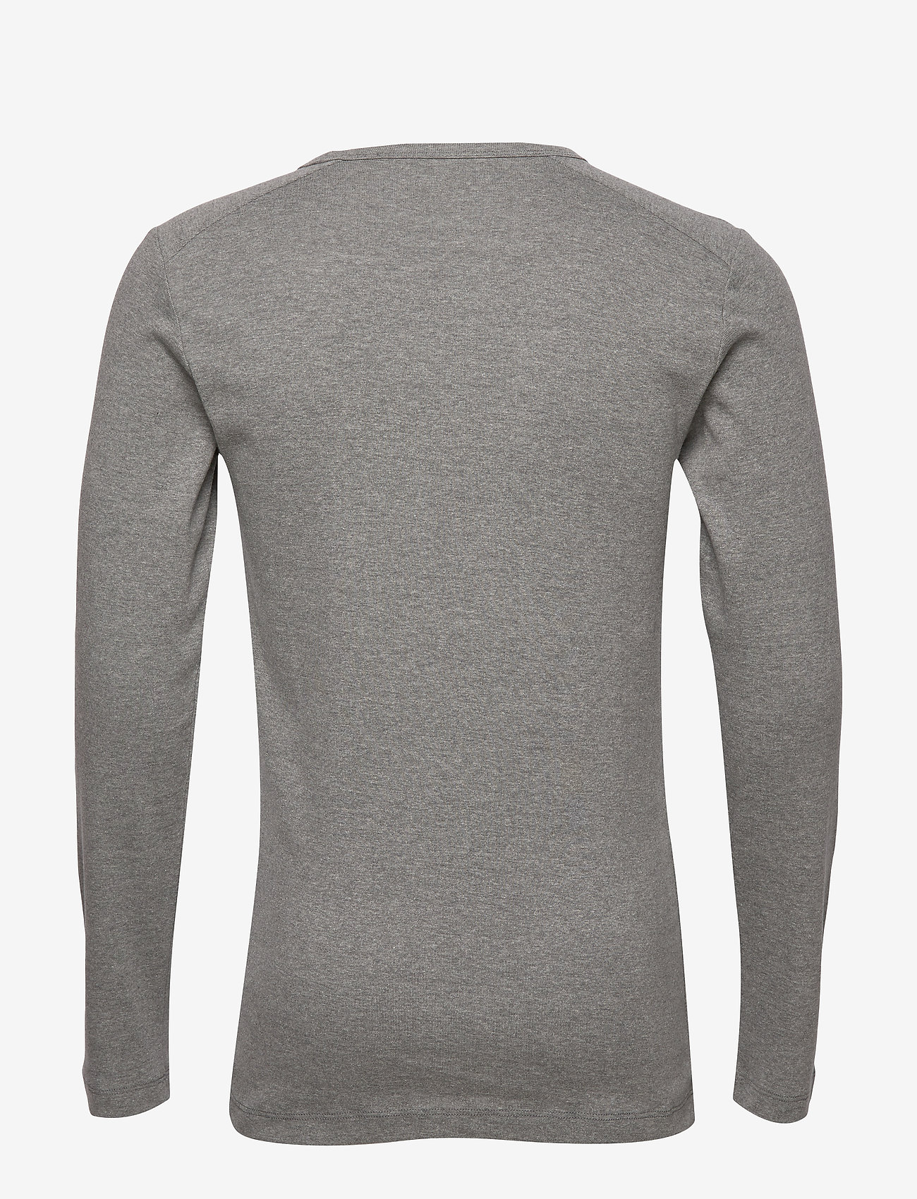 Esprit Casual - T-Shirts - basic t-shirts - medium grey - 1