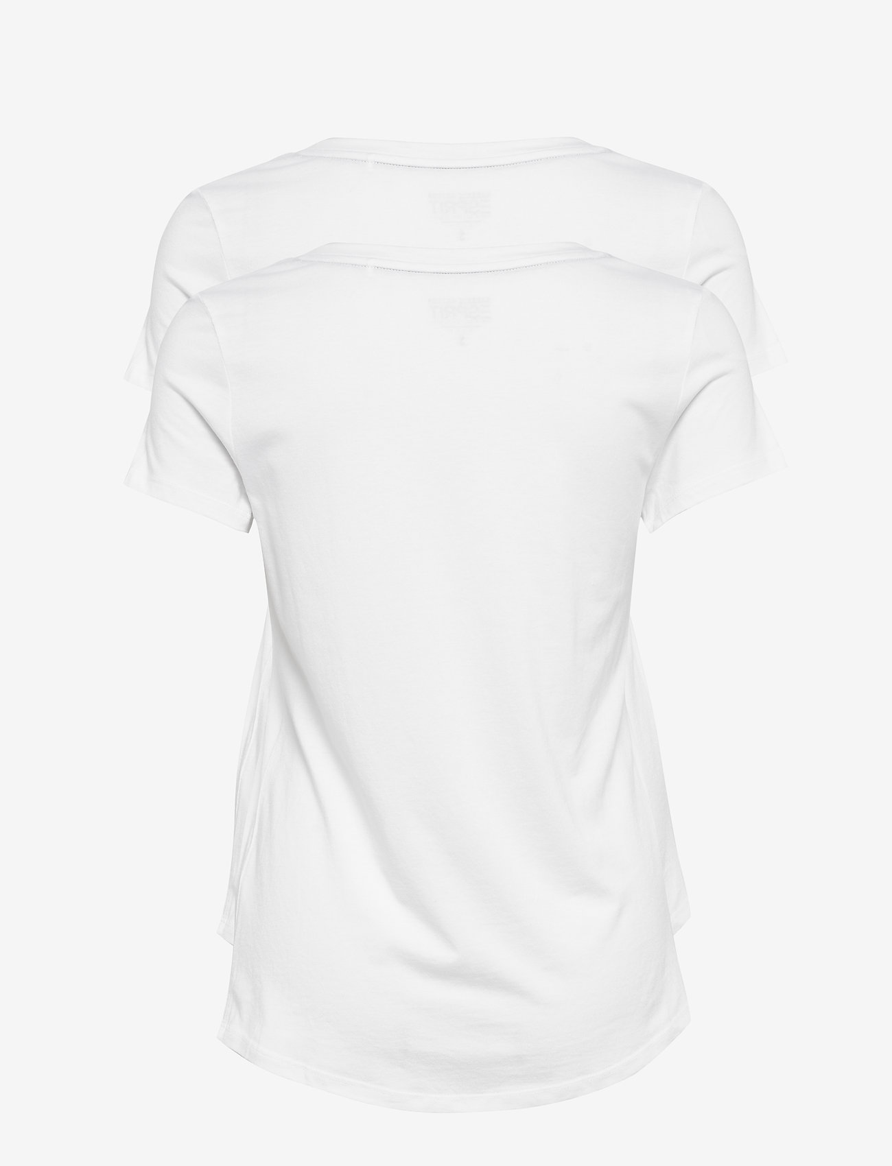 Esprit Casual - Mixed Sets - t-shirt & tops - white - 1
