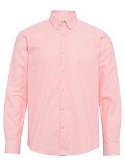 Shirts woven - CORAL 3