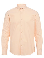 Shirts woven - HONEY YELLOW 3