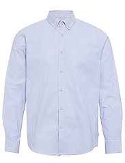 Shirts woven - LIGHT BLUE 3