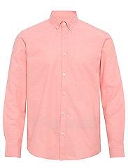 Shirts woven - CORAL 5